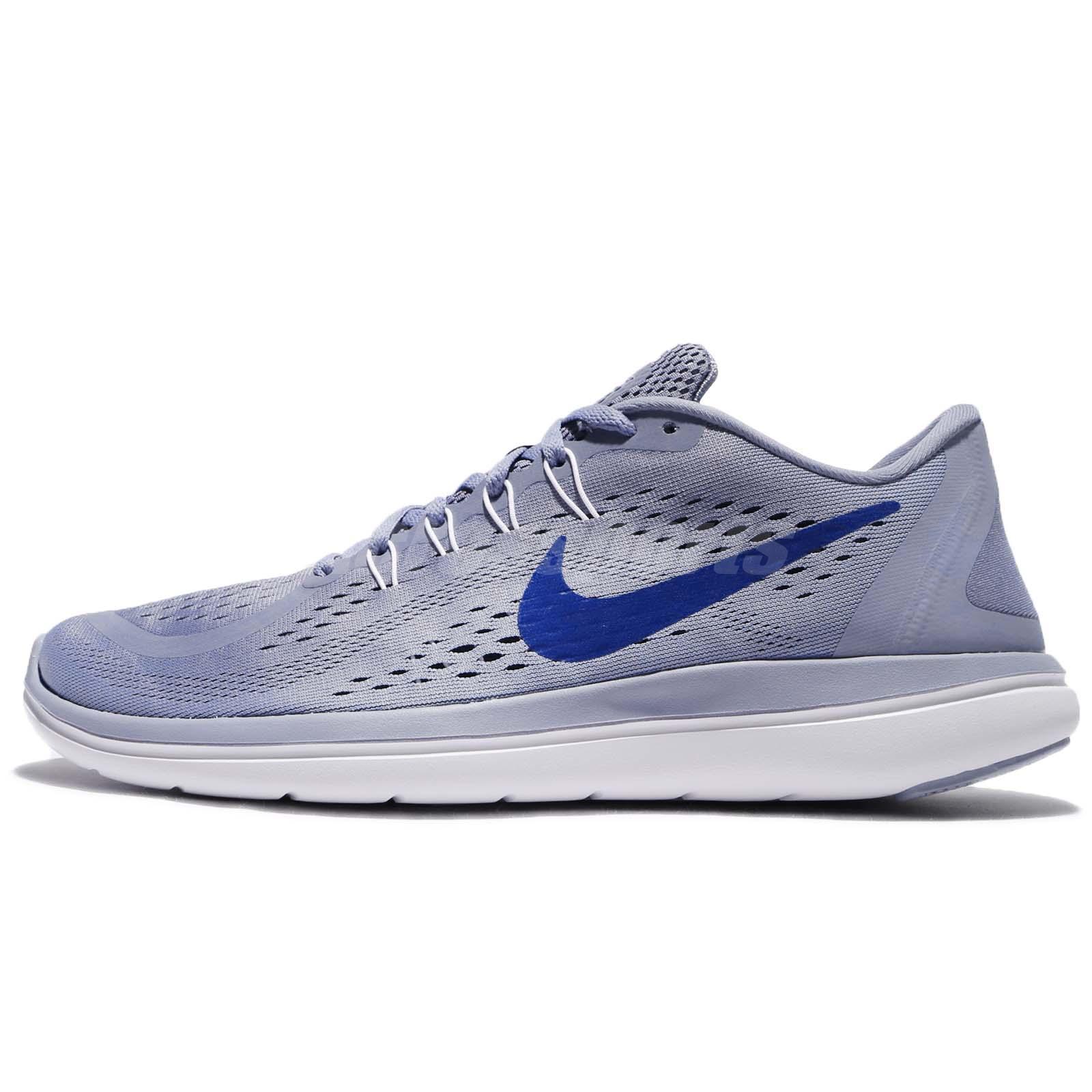 e504bdead309 Nike Flex 2017 RN Run Dark Sky Blue Mens Running Shoes Trainers 898457-401