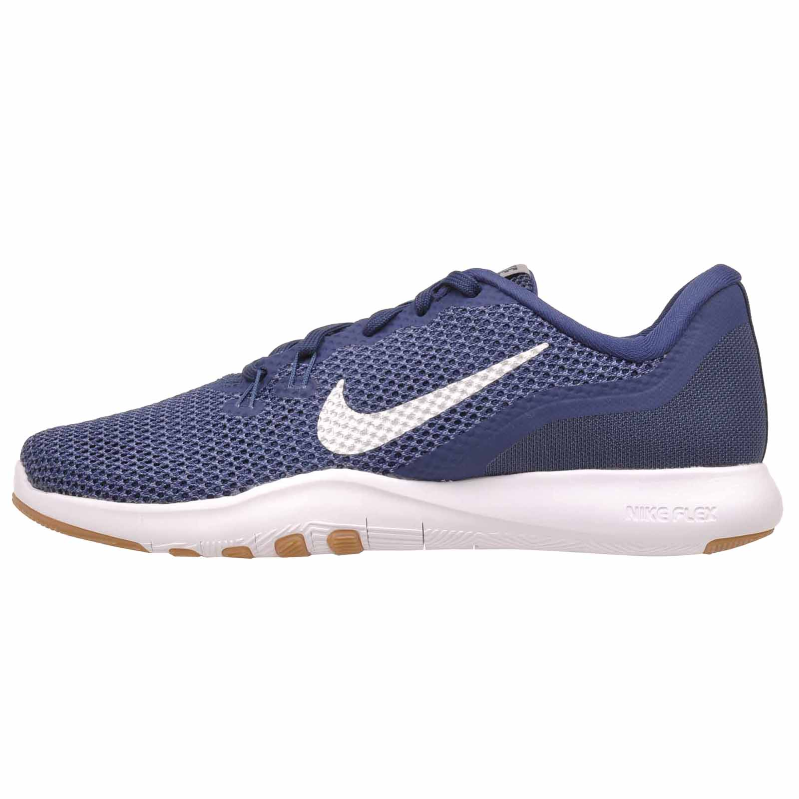 Details about Nike W Flex Trainer 7 Cross Training Womens Shoes Trainers  Navy Blue 898479-444 f43420a4b6c7