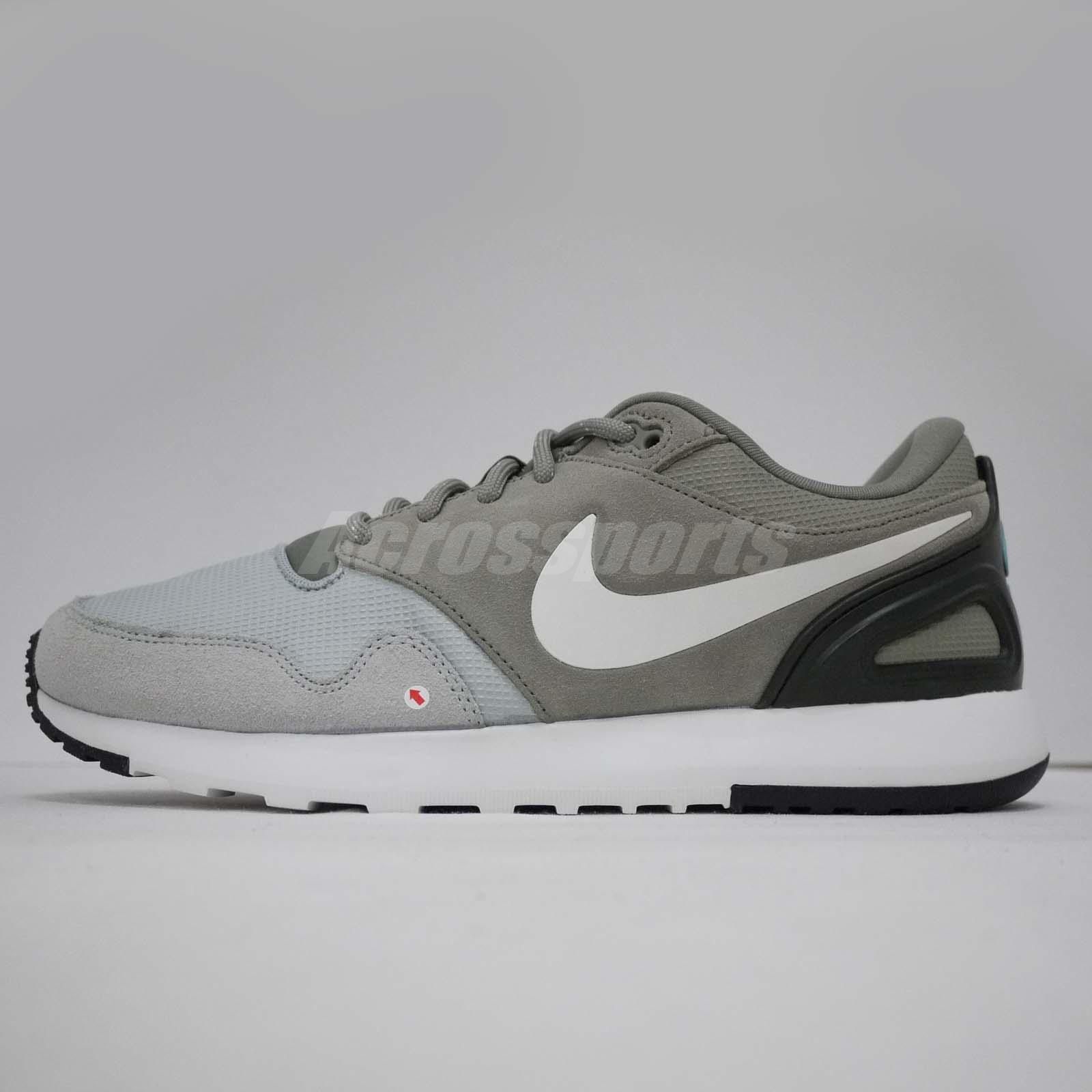 d77e75faccd Nike Air Vibenna SE Left Foot With Discoloration Men Shoes US9.5 902807-006