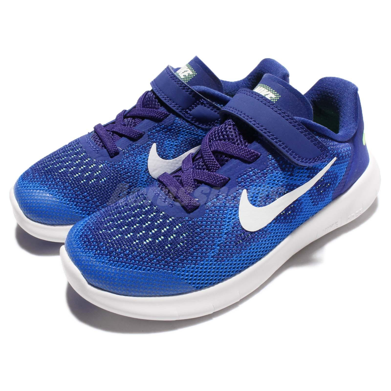 Running Shoes For Girls Nike Size 3 Blue Running Shoes For Girls ... 5ac4ce066