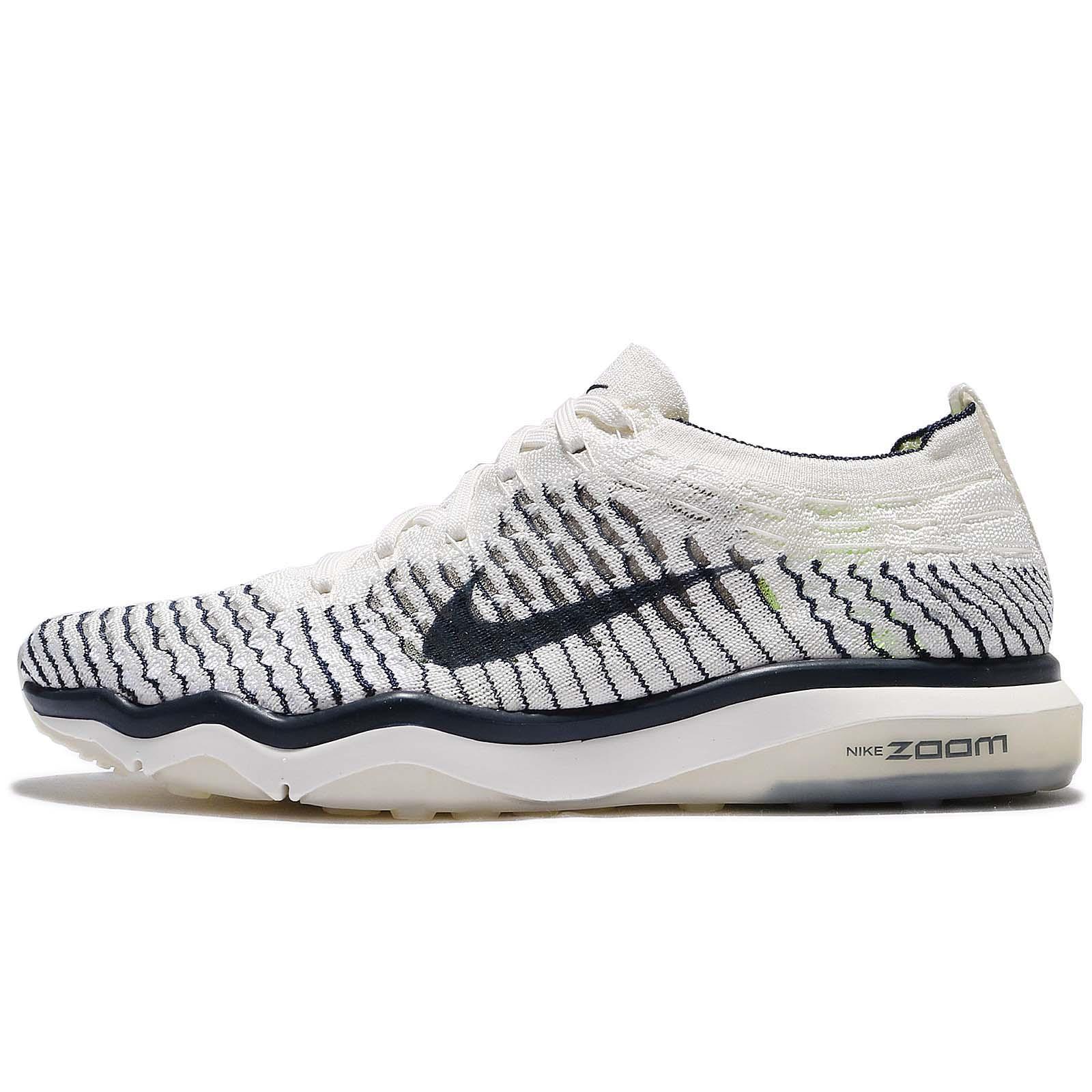 Nike Zoom Air Indigo Flyknit Intrépide Bas-tops Et Baskets 9Rwnd