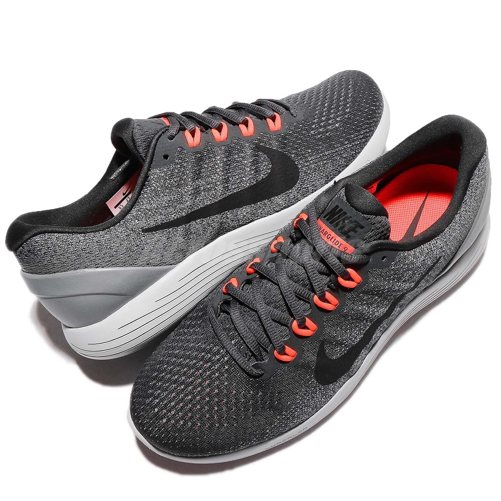 Nike Lunar Running Shoes Black