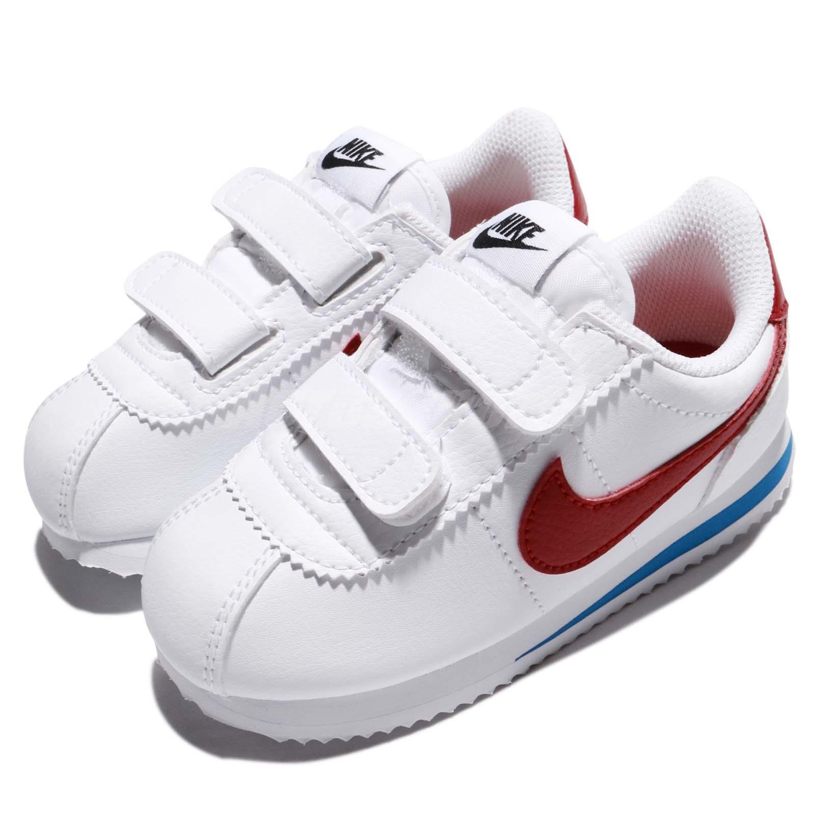 Nike Cortez Basic SL TDV OG Forrest
