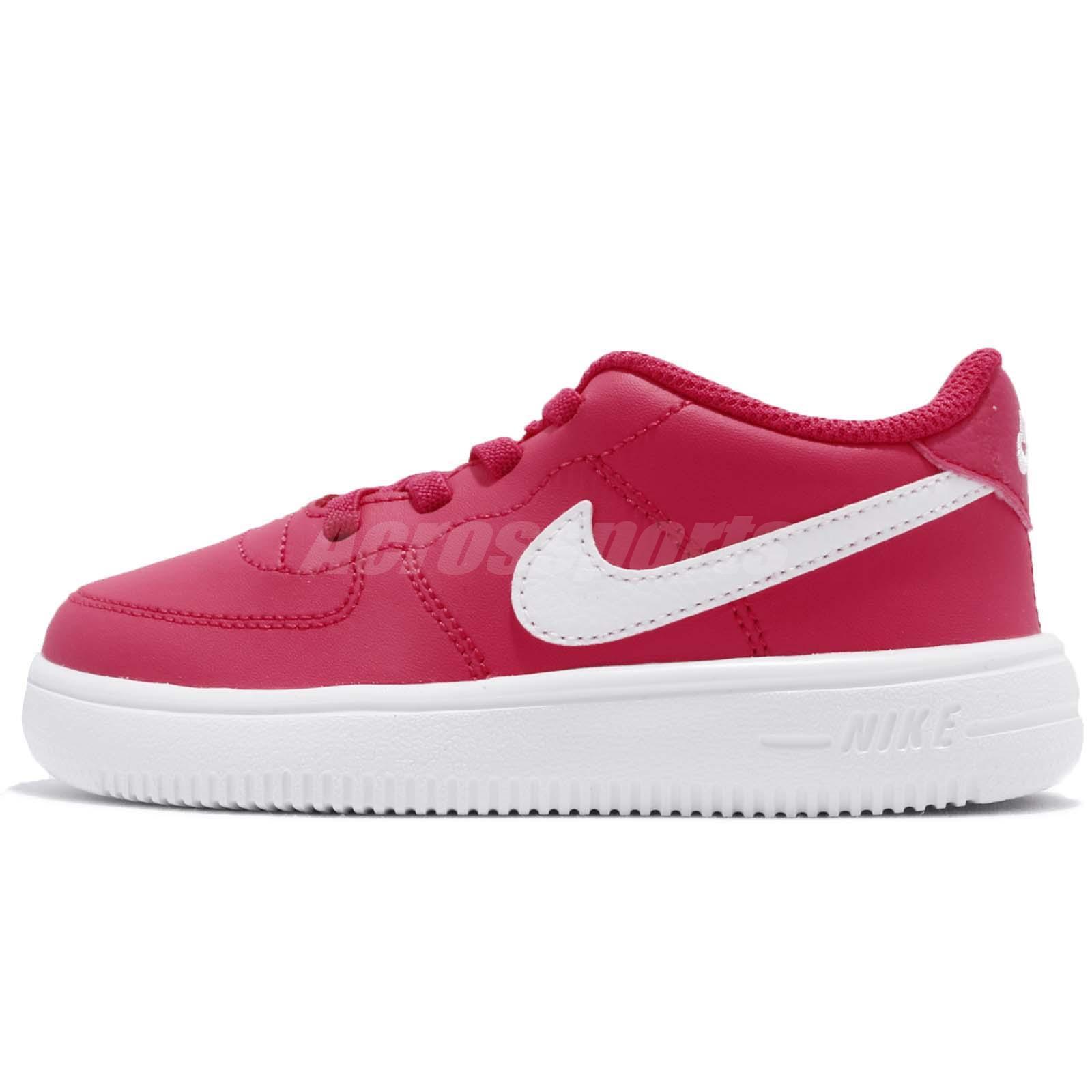 Nike Force 1 '18 (TD)/Rose fsHNem