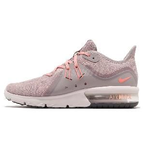 separation shoes f6318 bd0f4 Wmns Nike Air Max Sequent 3 III Women Running Shoes Sneakers ...