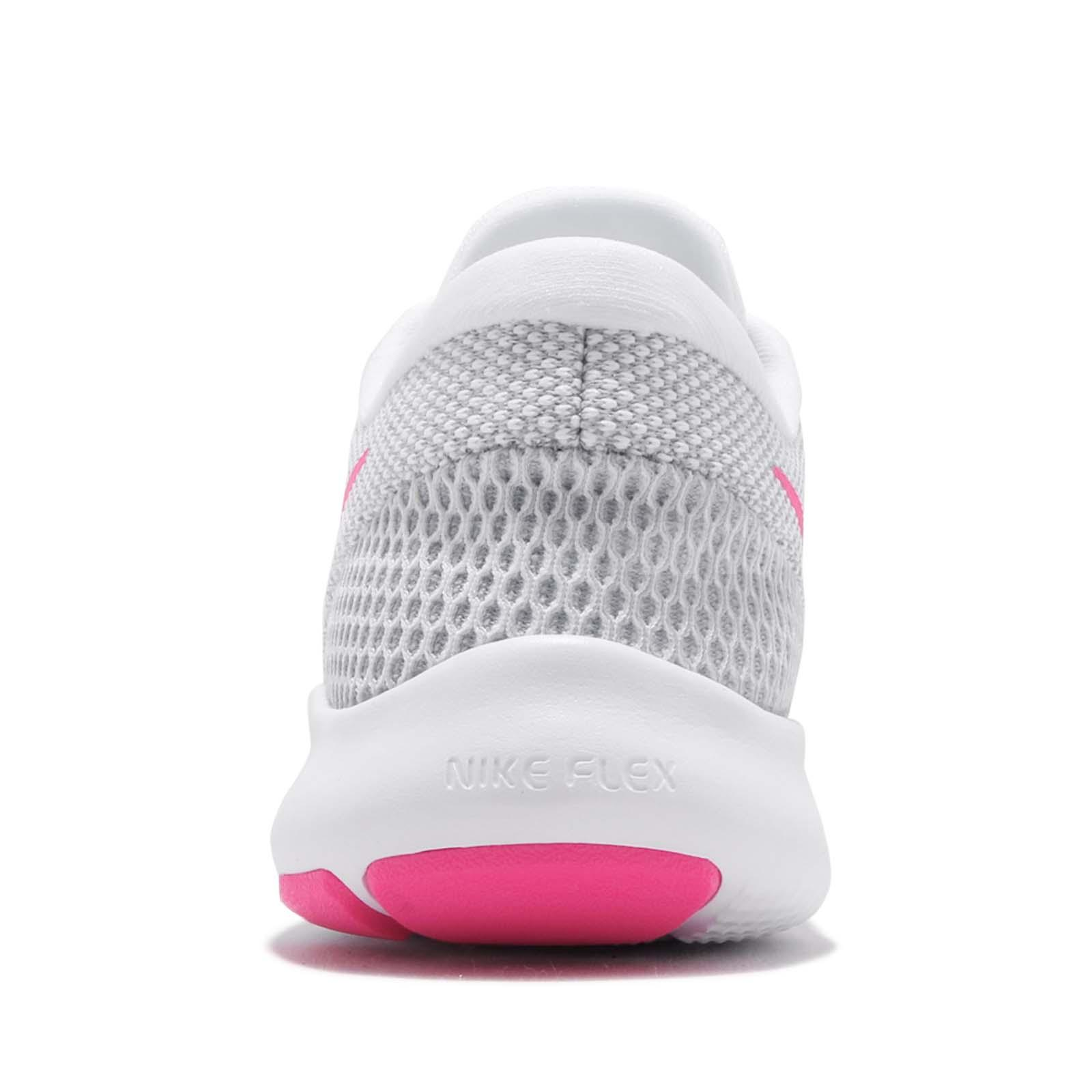230977b930b ... WHITE HYPER PINK-WOLF GREY. Made In  China. Condition  Brand New With  Box