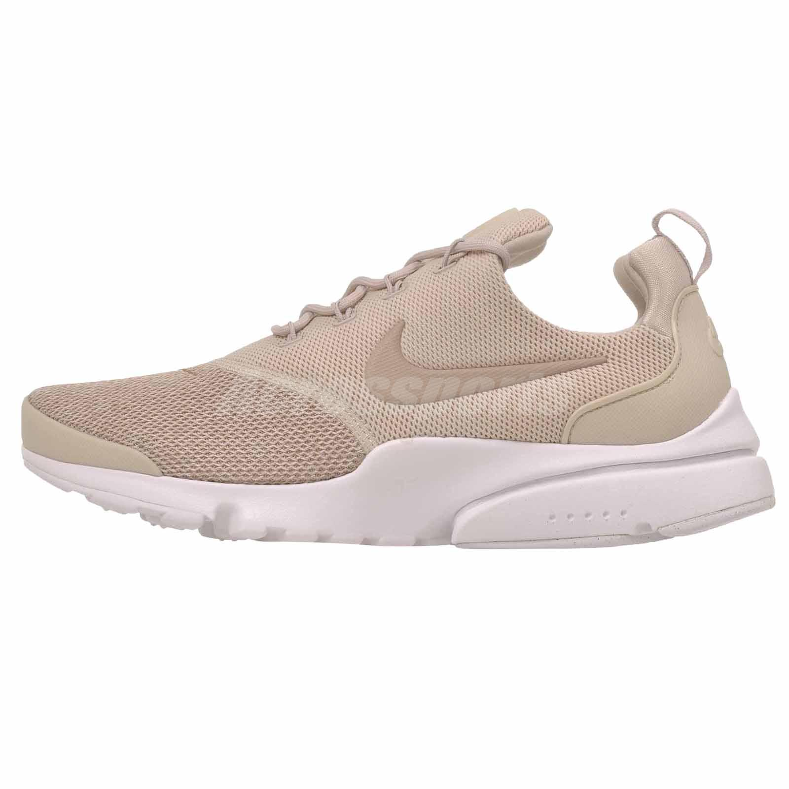 289a55020757d3 Details about Nike Wmns Nike Presto Fly SE Running Womens Shoes Sand  910570-010