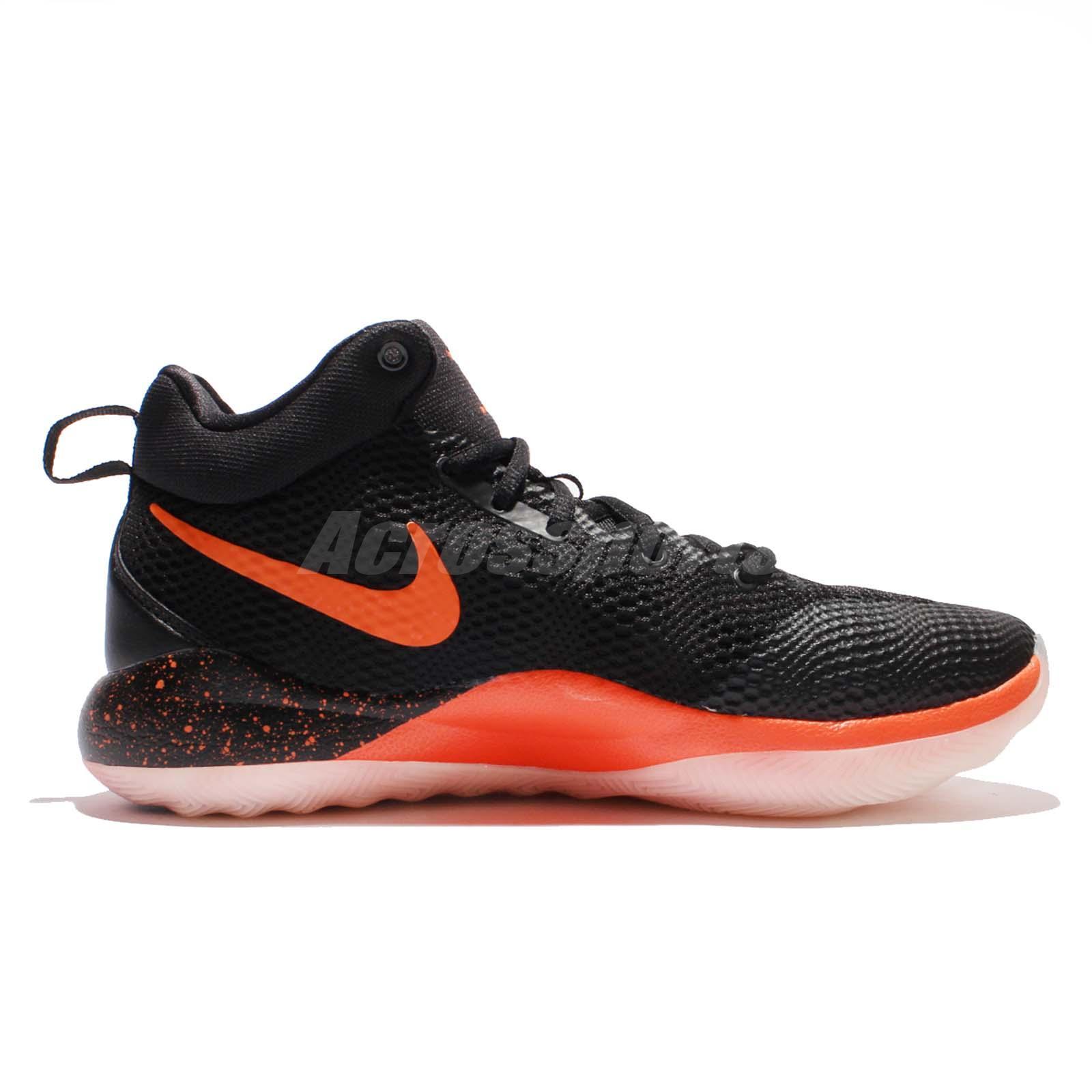 Nike Zoom Basketball Shoes Amazon