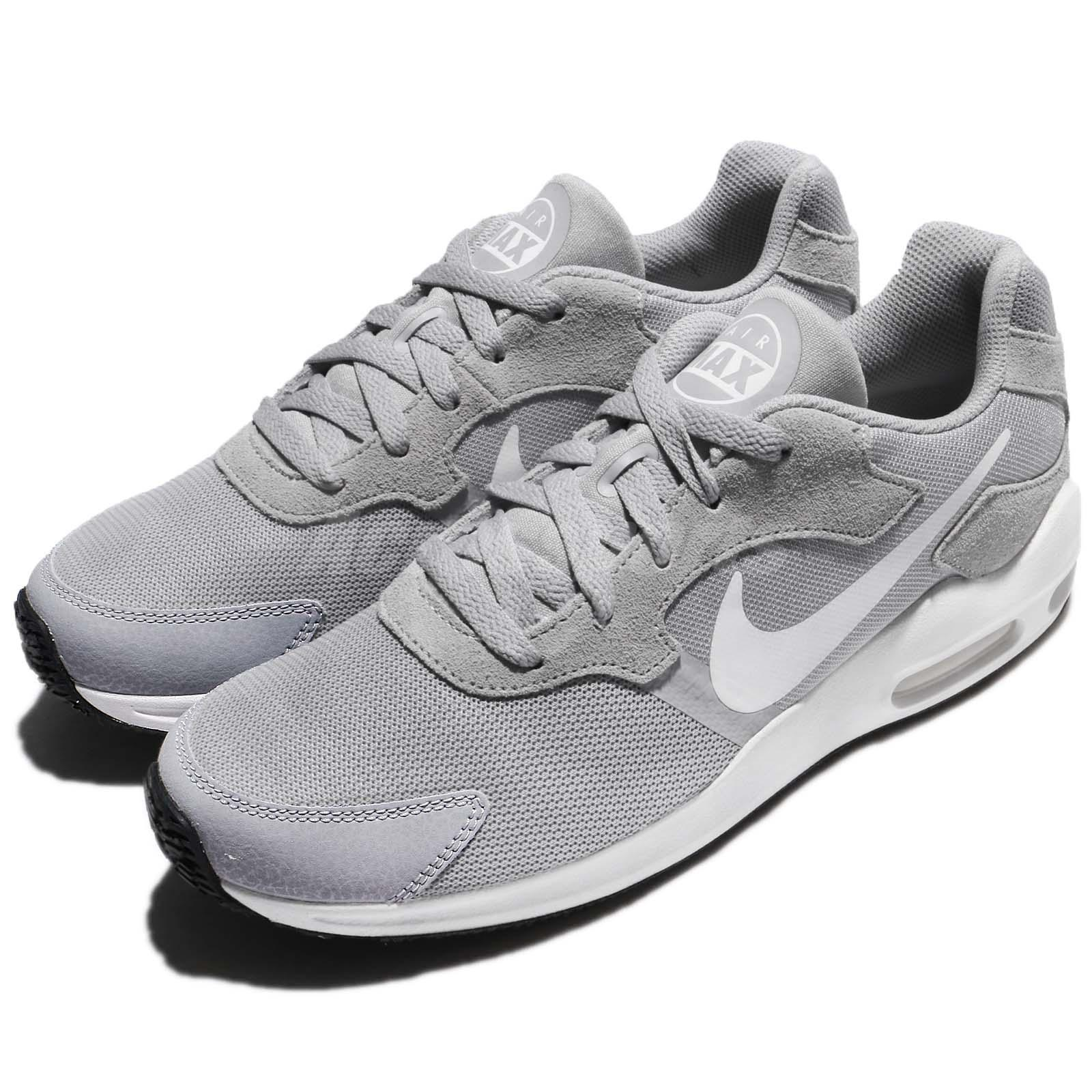 e57568e8b0c Details about Nike Air Max Guile Wolf Grey White Men Running Shoes Sneakers  Trainer 916768-001