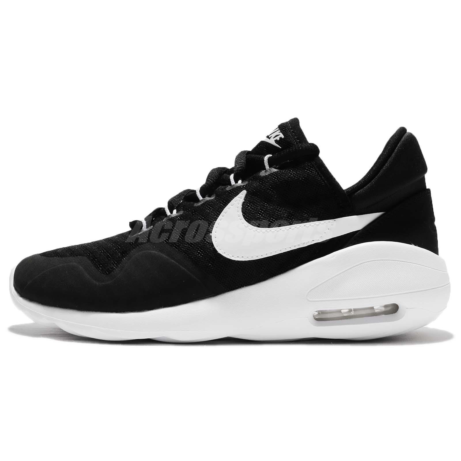 eaae8a5b80 Wmns Nike Air Max Sasha Black White Women Shoes Sneakers Trainers 916783-003