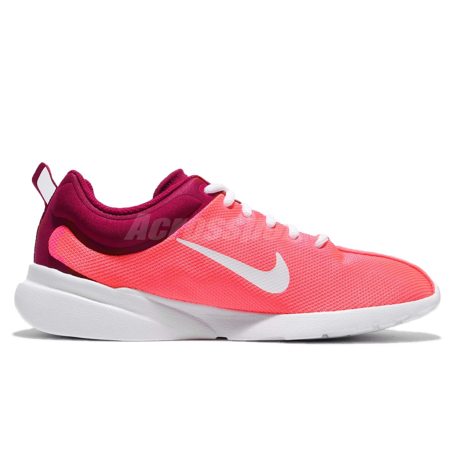 3da20095ba3ce Nike Wmns Superflyte Hot Punch Red Women Running Shoes Sneakers ...