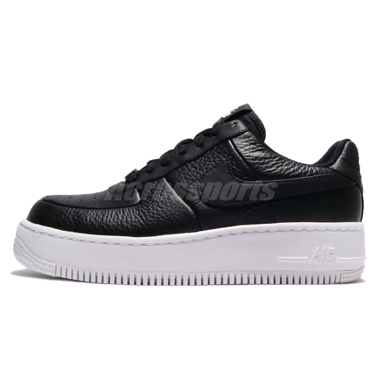 nike air force 1 low black patent leather nz