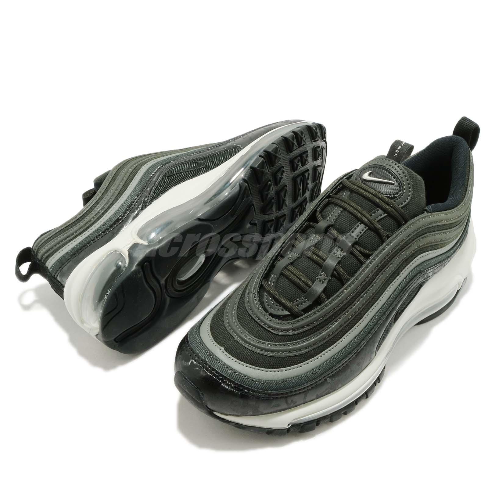 About Shoe Wmns Air Dark Prm Stucco Sequoia Green Women Details Nike 97 Running 300 Max 917646 vm8Nnw0