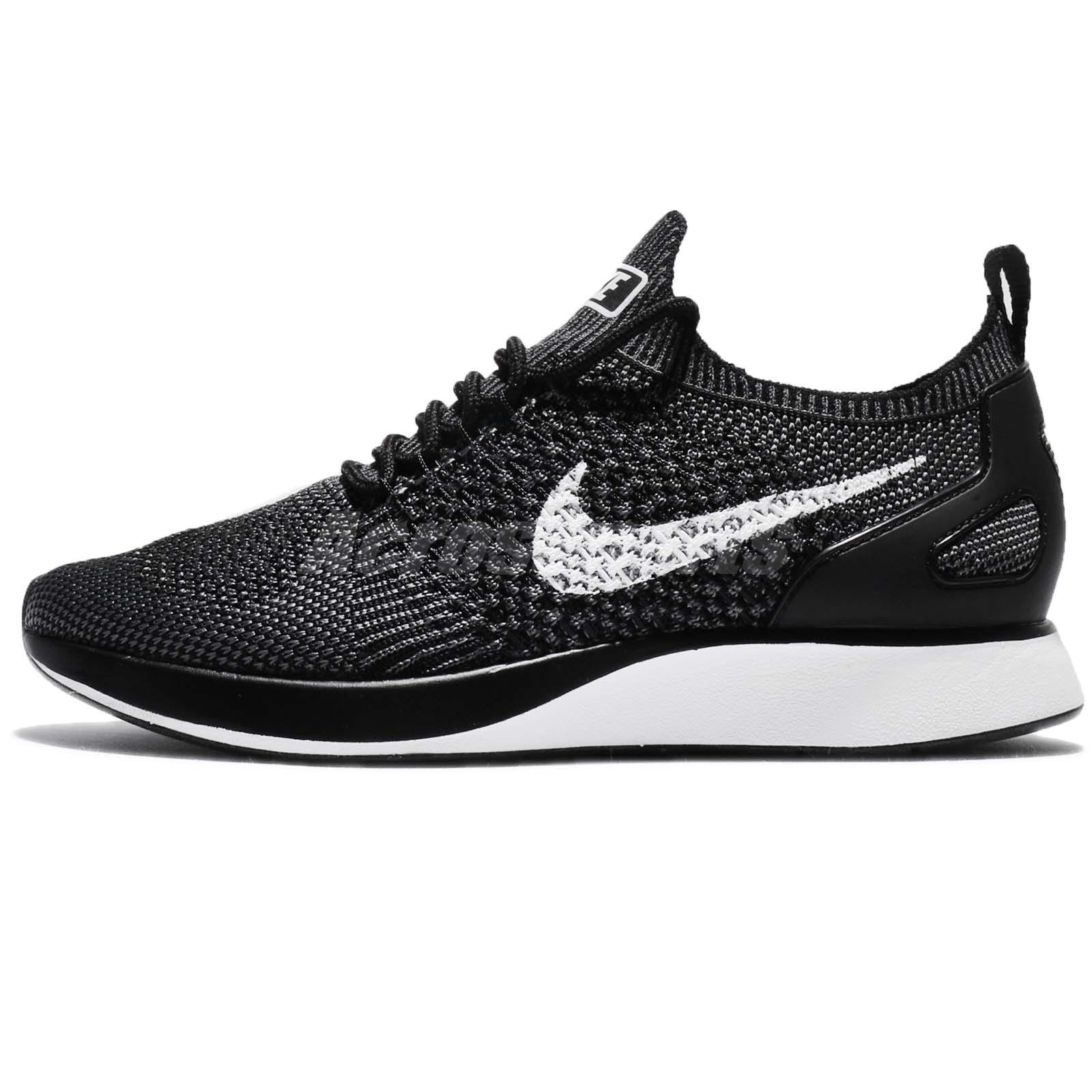 45cb805f49929 Nike Air Zoom Mariah FK Racer PRM Flyknit Womens Running Shoes 917658-002