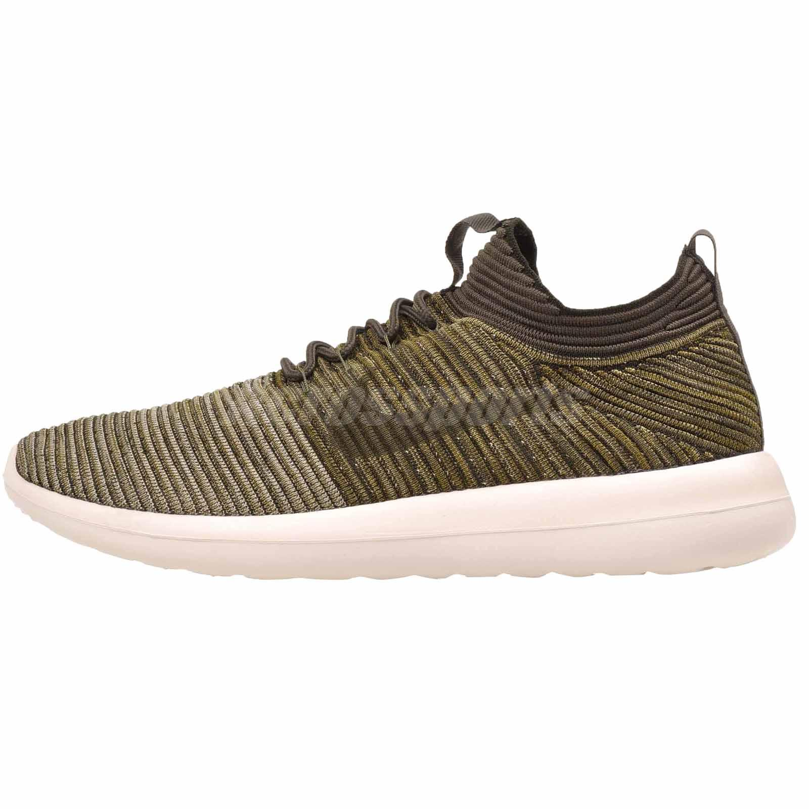 4964eaea586f5 ... italy nike roshe two flyknit v2 running mens shoes sequoia 918263 301  a9be0 095ed