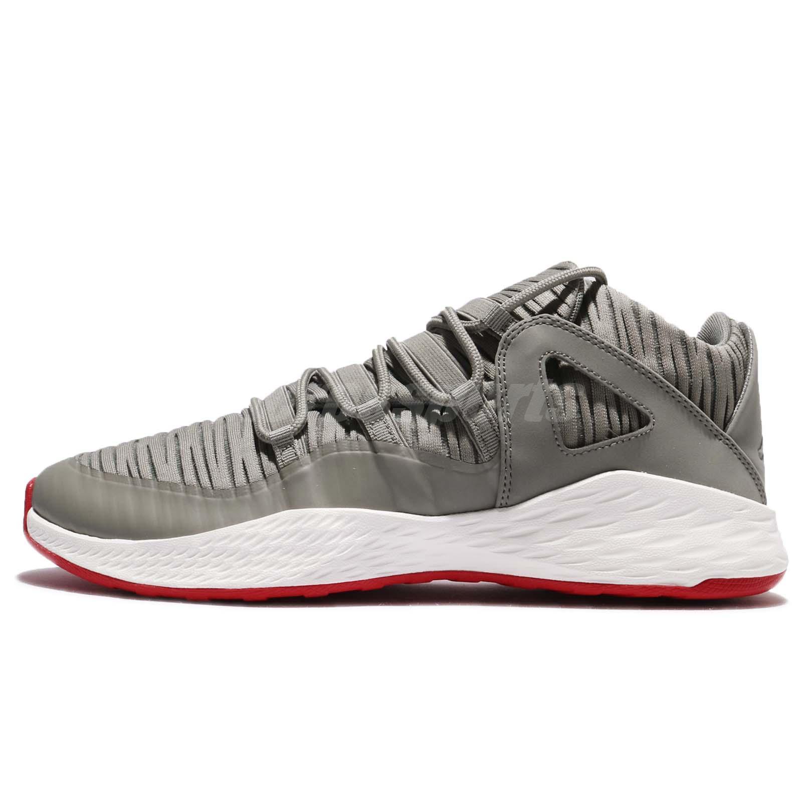10c4f260311c Nike Jordan Formula 23 Low Dark Stucco Sail Men Casual Shoes Sneakers  919724-051
