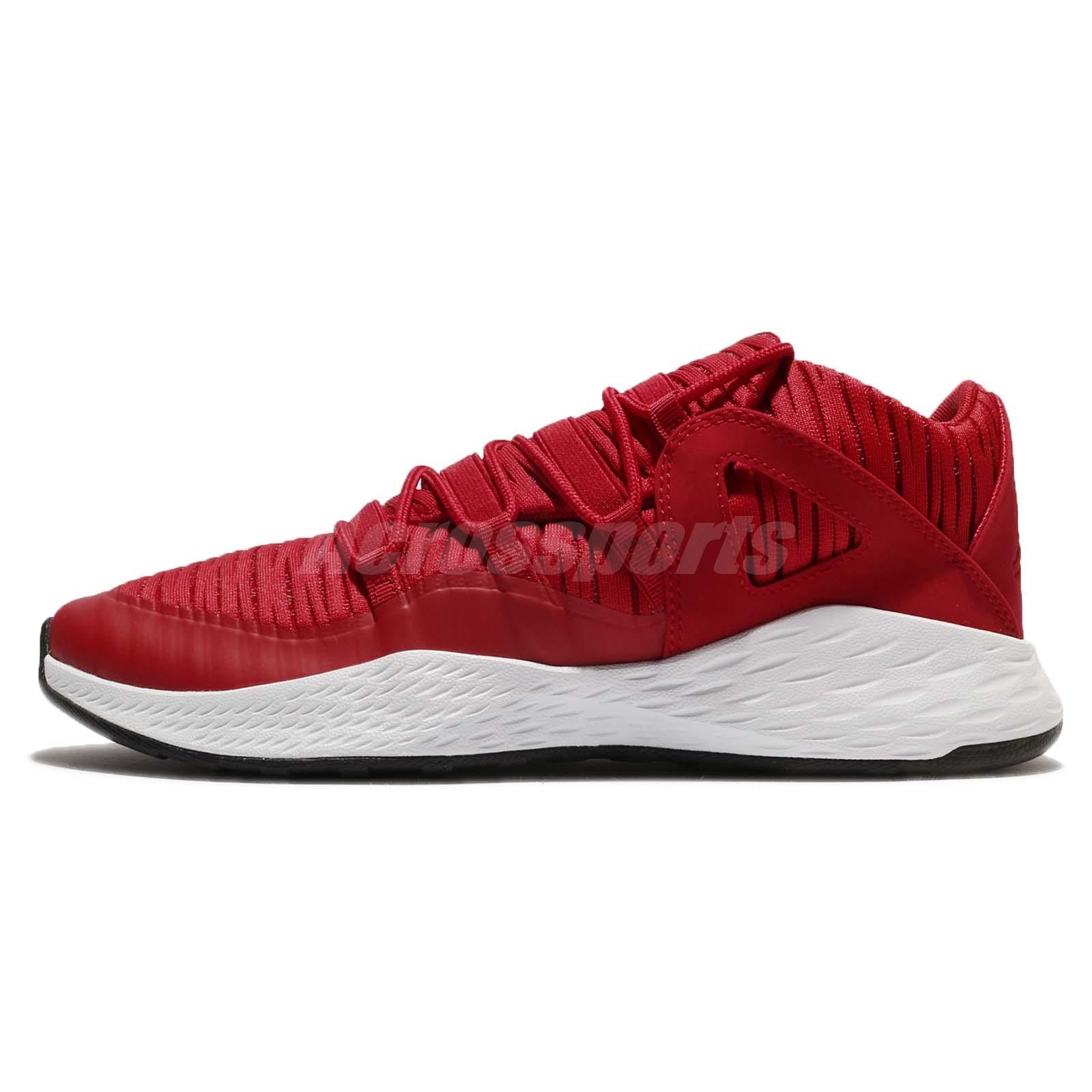 jordan formula 23 all red