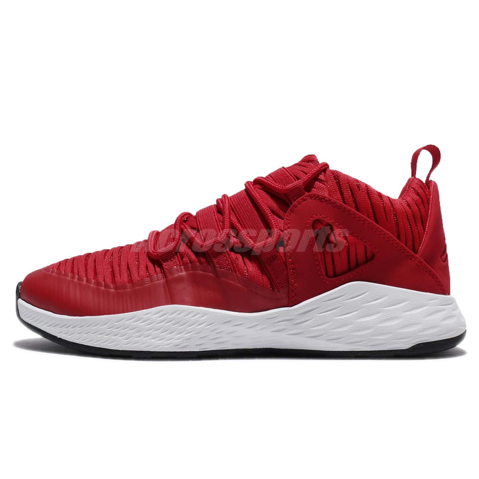 ad7888f3b2022d ... Nike Jordan Formula 23 Low BG Gym Red Kids Women Casual Shoes Sneaker  919725-602 ...