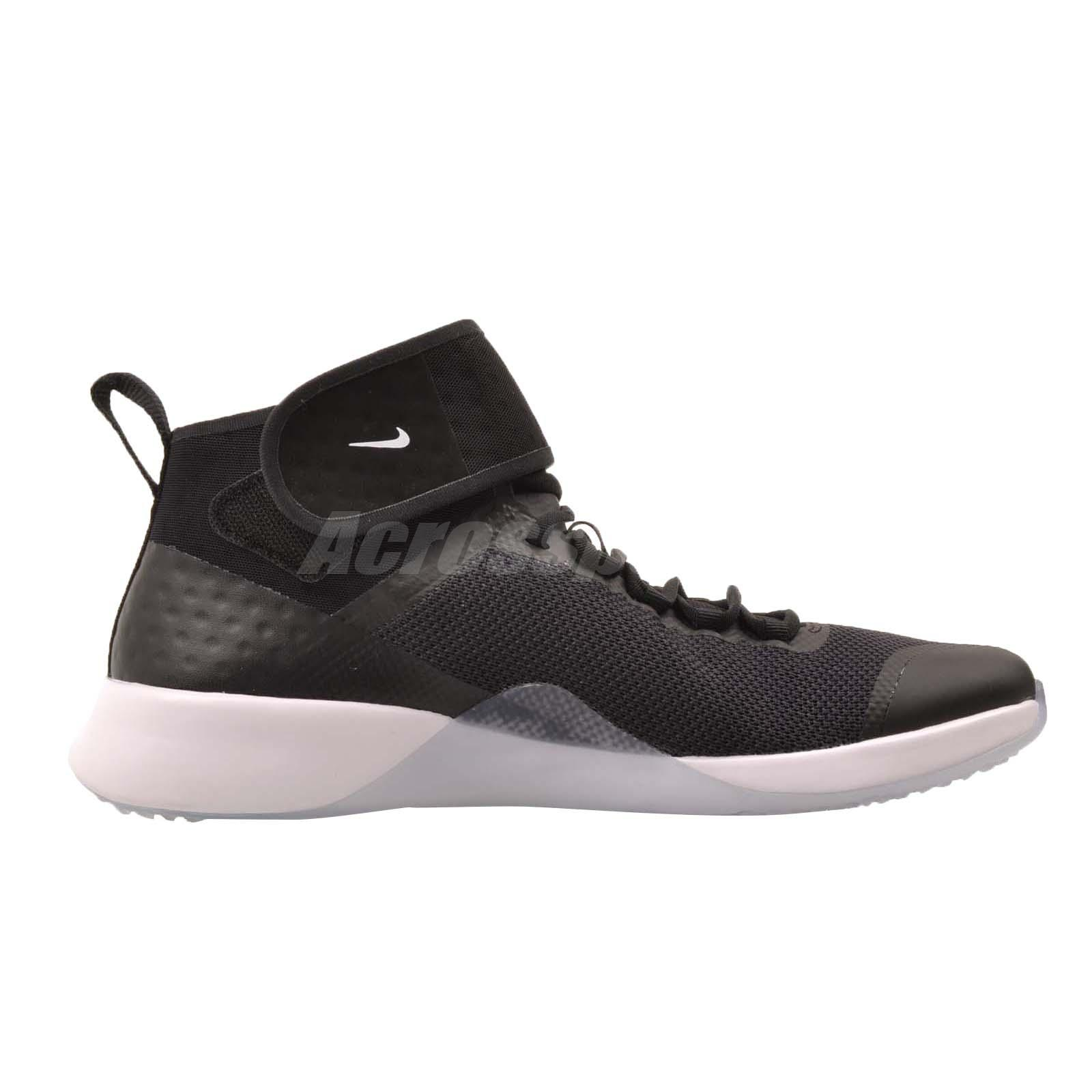 2019 Mujer Nike Wmns Nike Air Zoom Strong Negro
