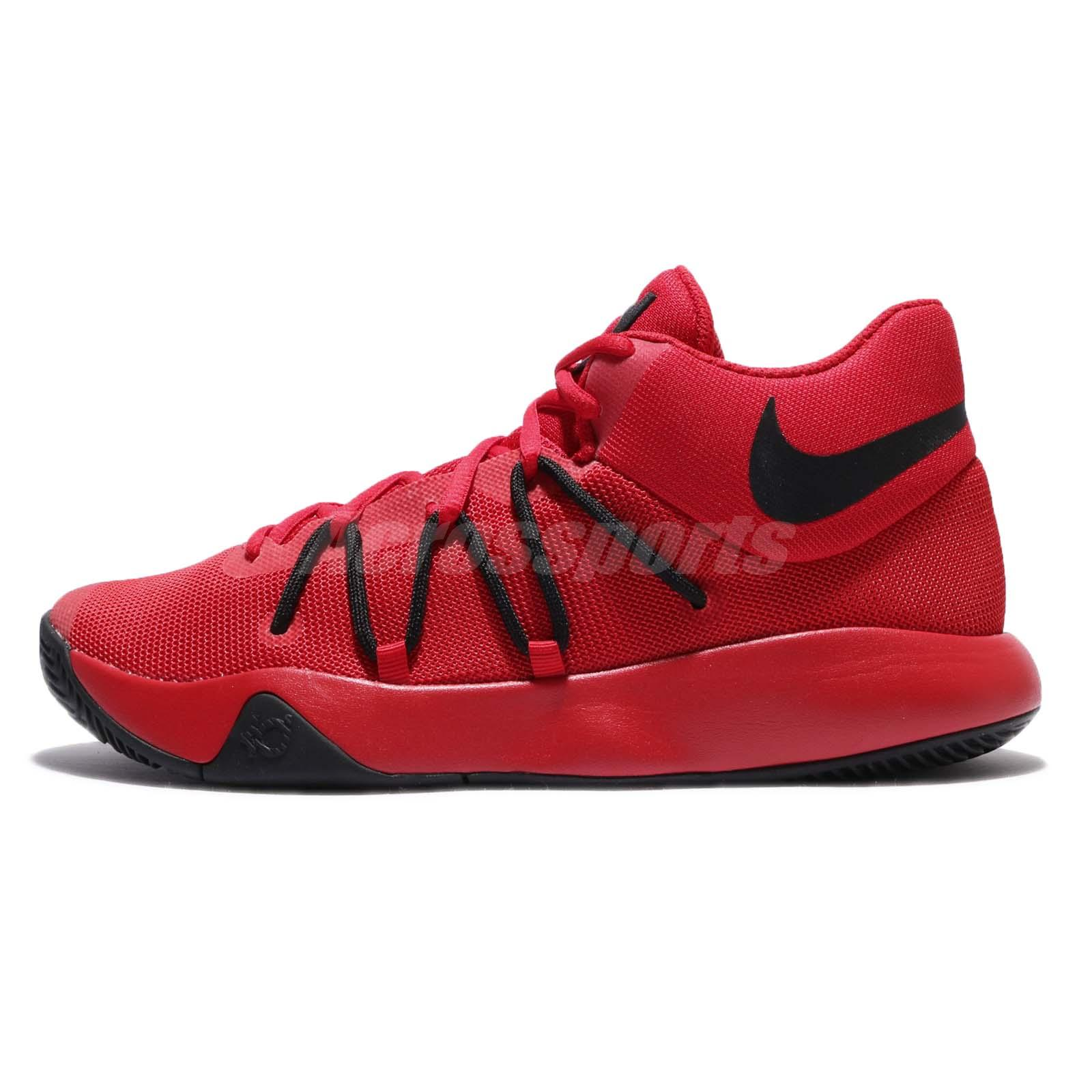 nike kd trey 5 red Men kd trey v shoe ...