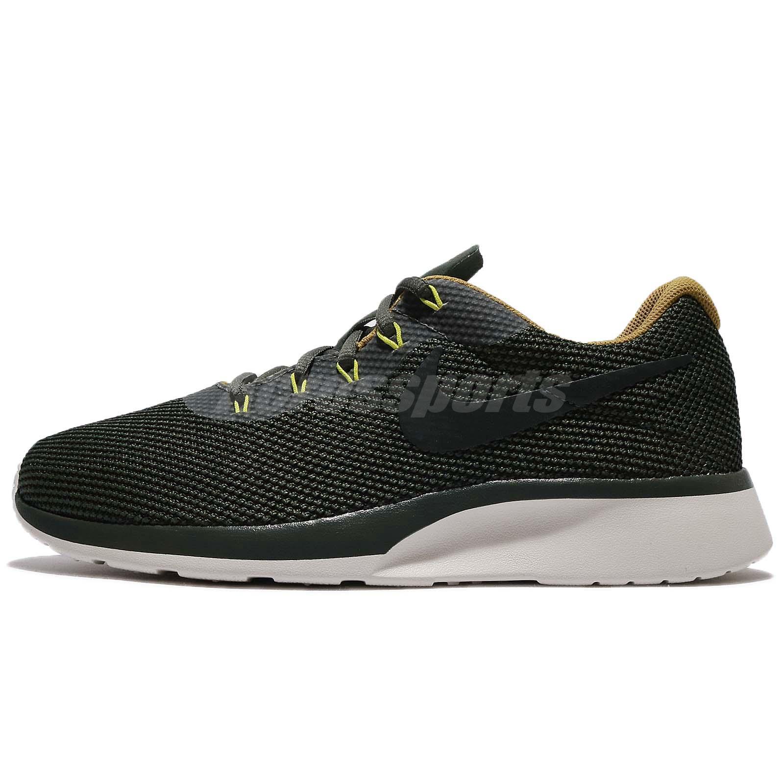 half off ae336 2c29b ... usa nike tanjun racer vintage outdoor green men running shoes sneakers  921669 300 84af1 c4620