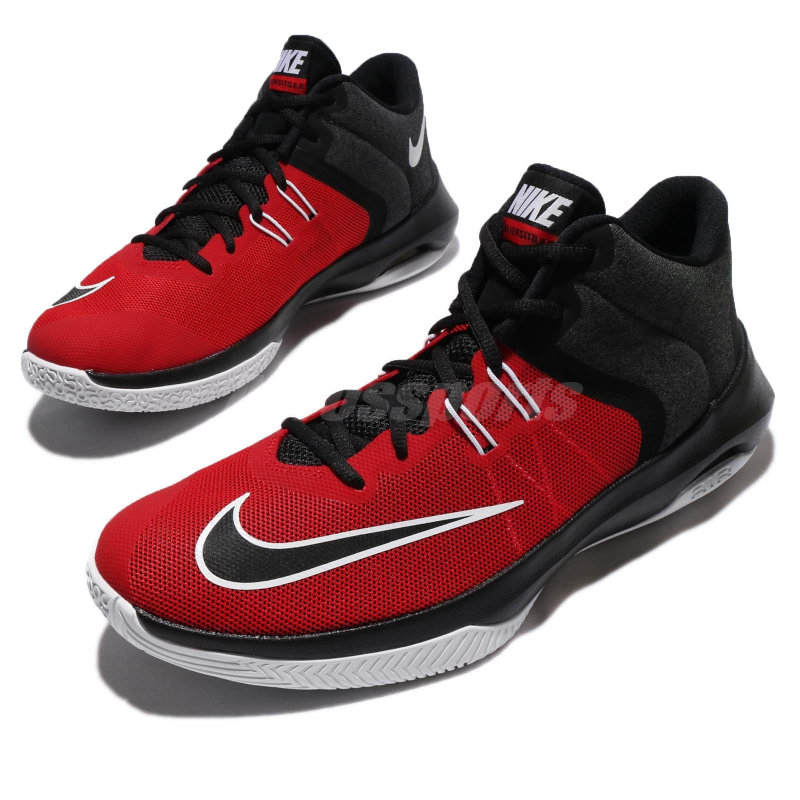 Nike Air Versitile Men S Basketball Shoes Amazon