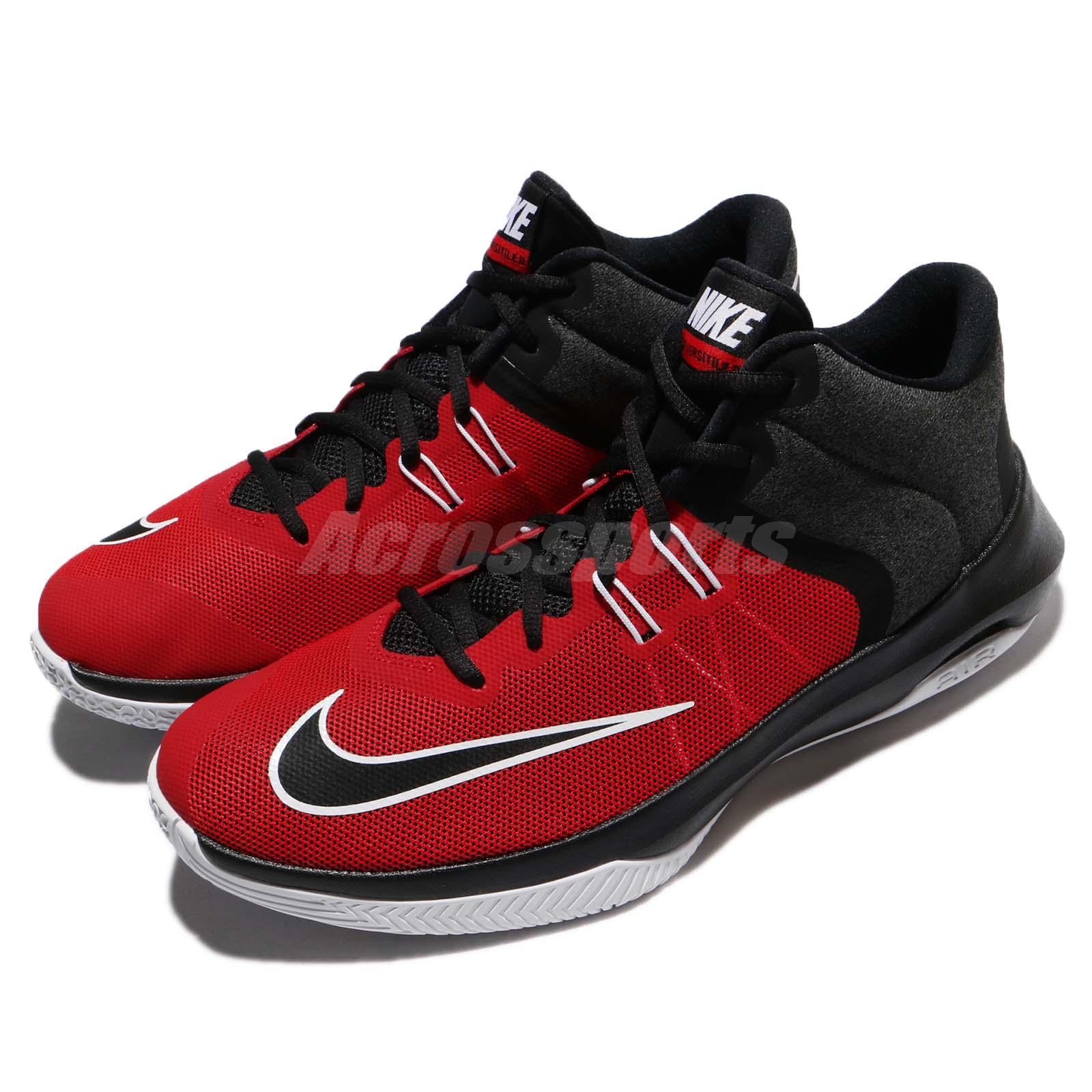 Men S Shoes Nike Air Office Shoes Black