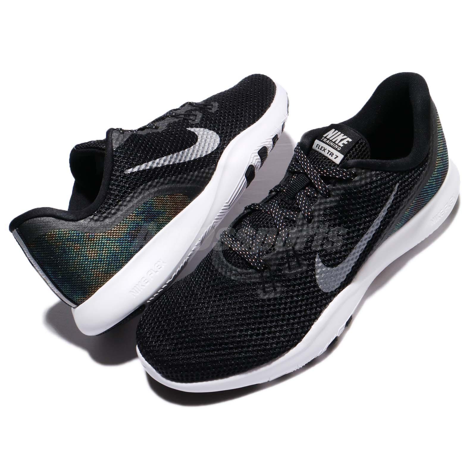 Nike Women s Flex Trainer 3 Black - Musée des impressionnismes Giverny c8b79530107a7