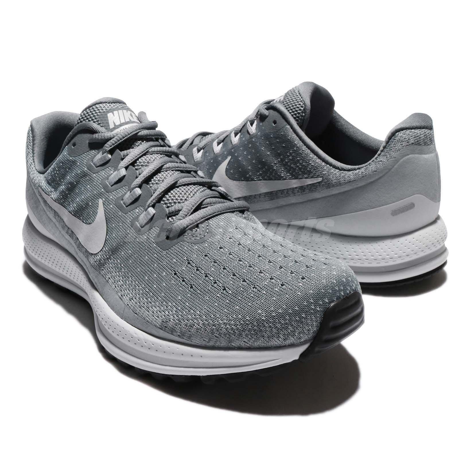 Nike Nike Nike Air Zoom Vomero 13 XIII Cool Grey Hommes Running Chaussures Baskets 00cef4