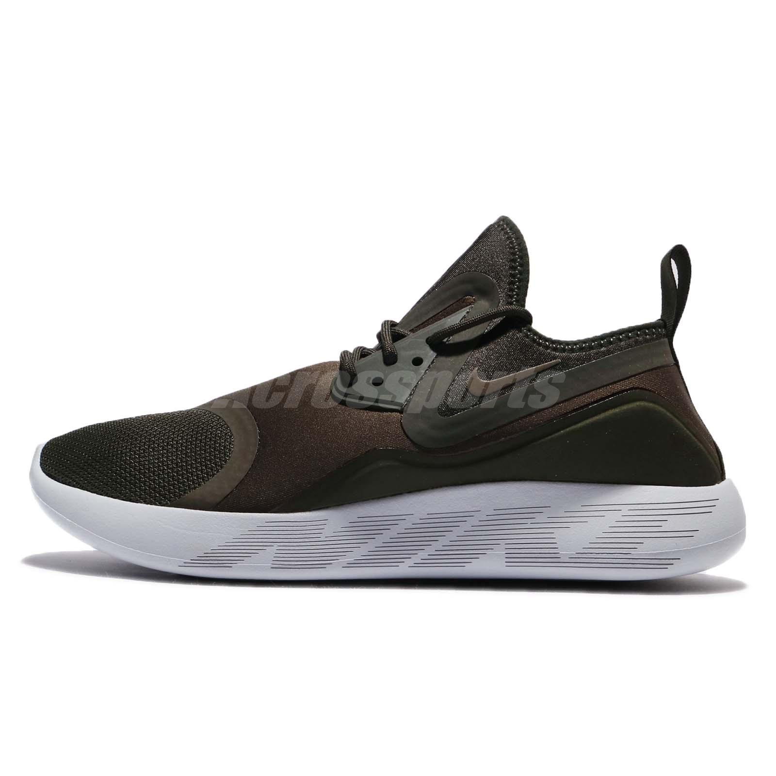 1803 Nike LunarCharge Essential Men's Training Running Shoes 923619-302
