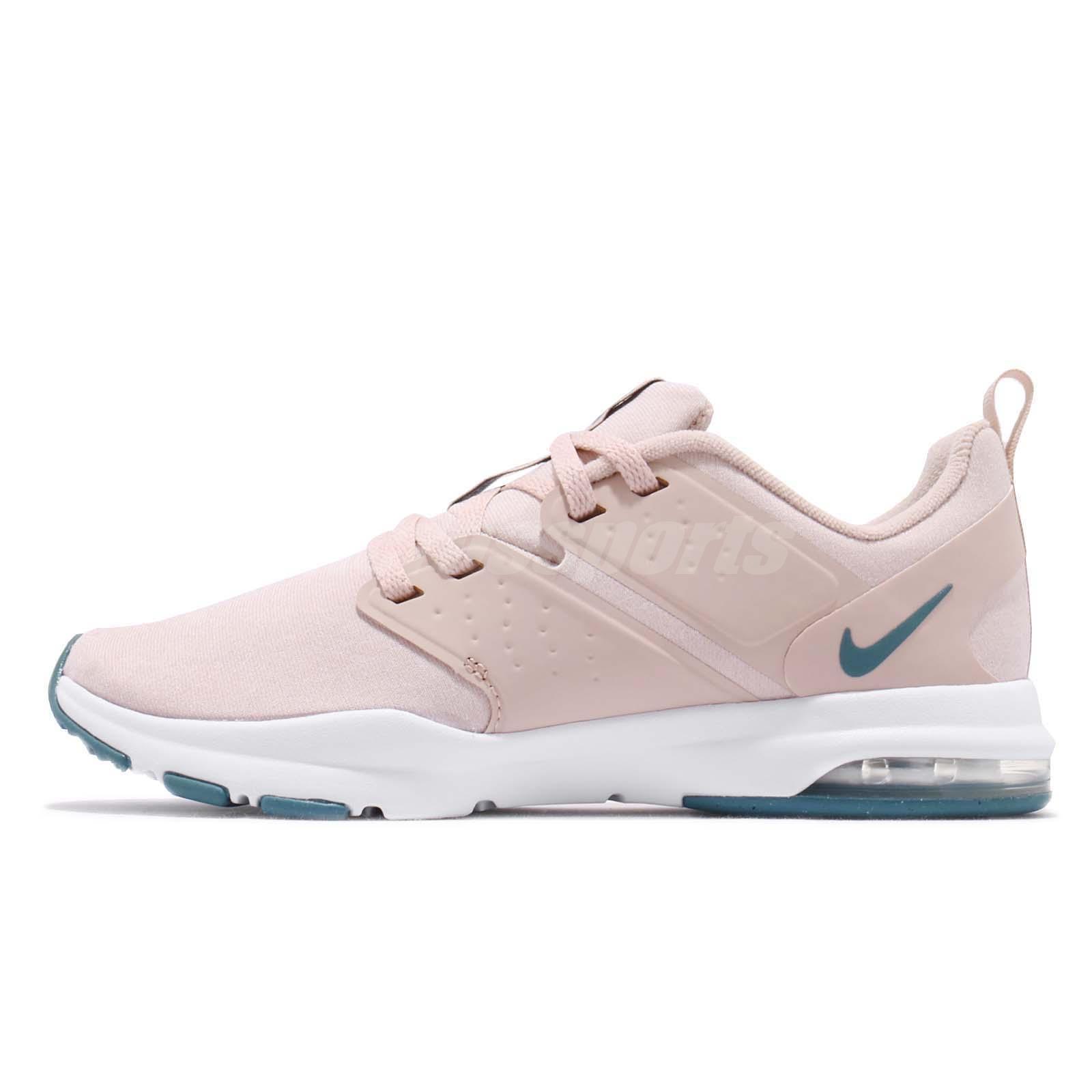 Nike Wmns Air Bella TR Particle Beige Women Cross Training Shoes 924338-200 6997a382dcc4b