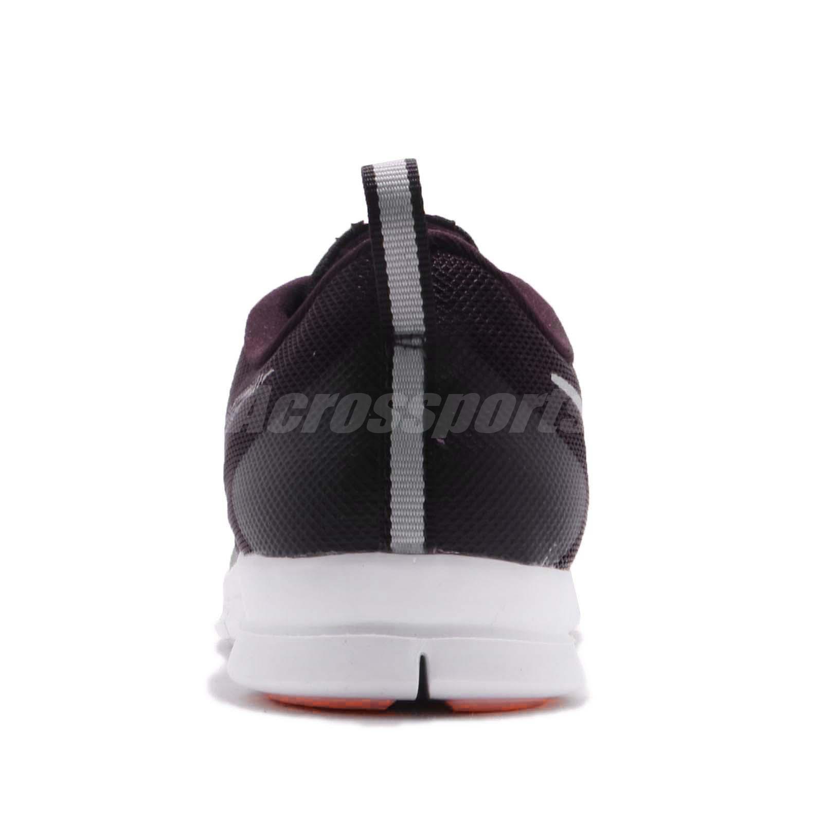 16ad61438b Nike Wmns Flex Essential TR Burgundy Ash Women Cross Training Shoes ...