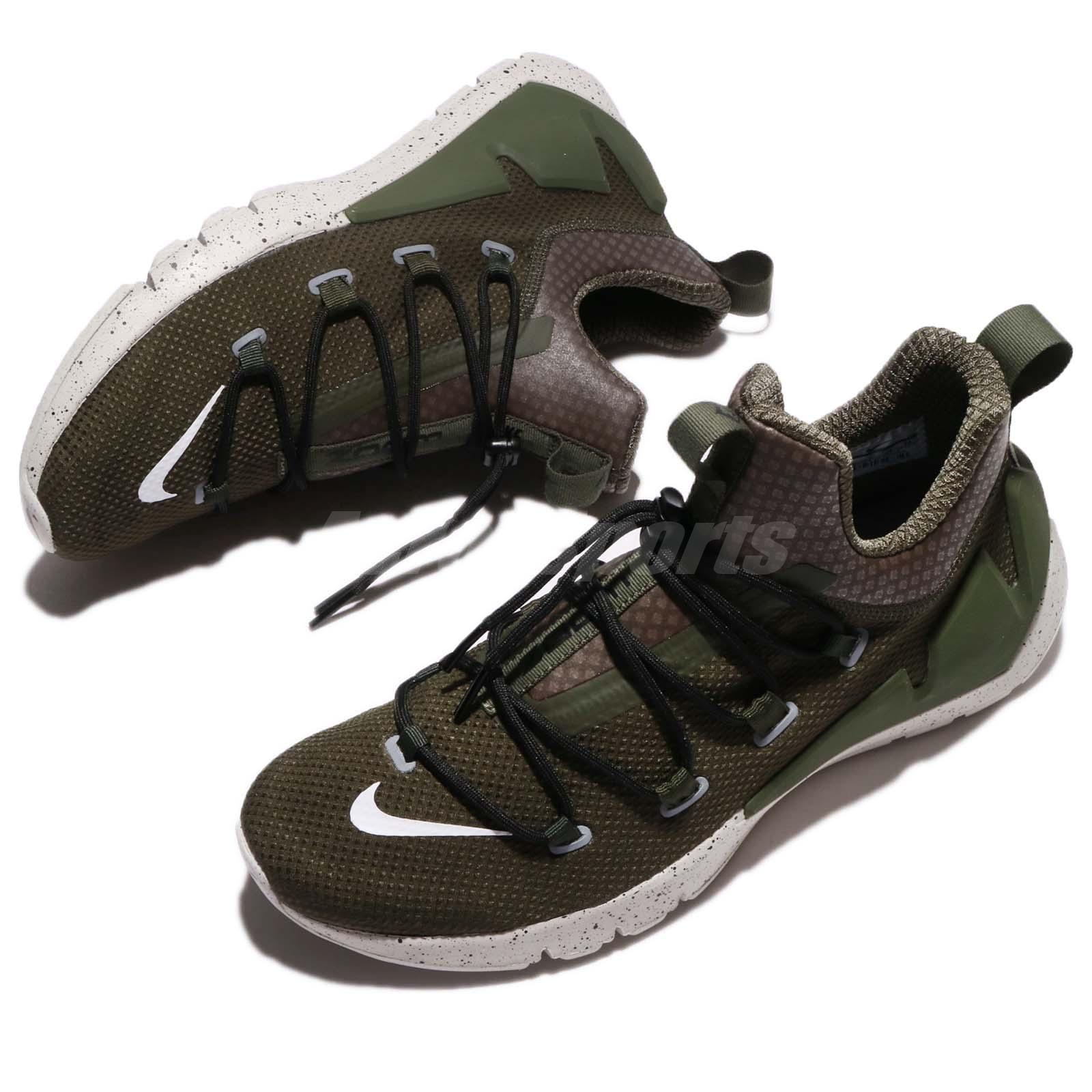 4c78bef350d50 ... SIZES 918264-008 Nike Air Zoom Grade Cargo Khaki Sequoia Light Bone Men  Shoes .