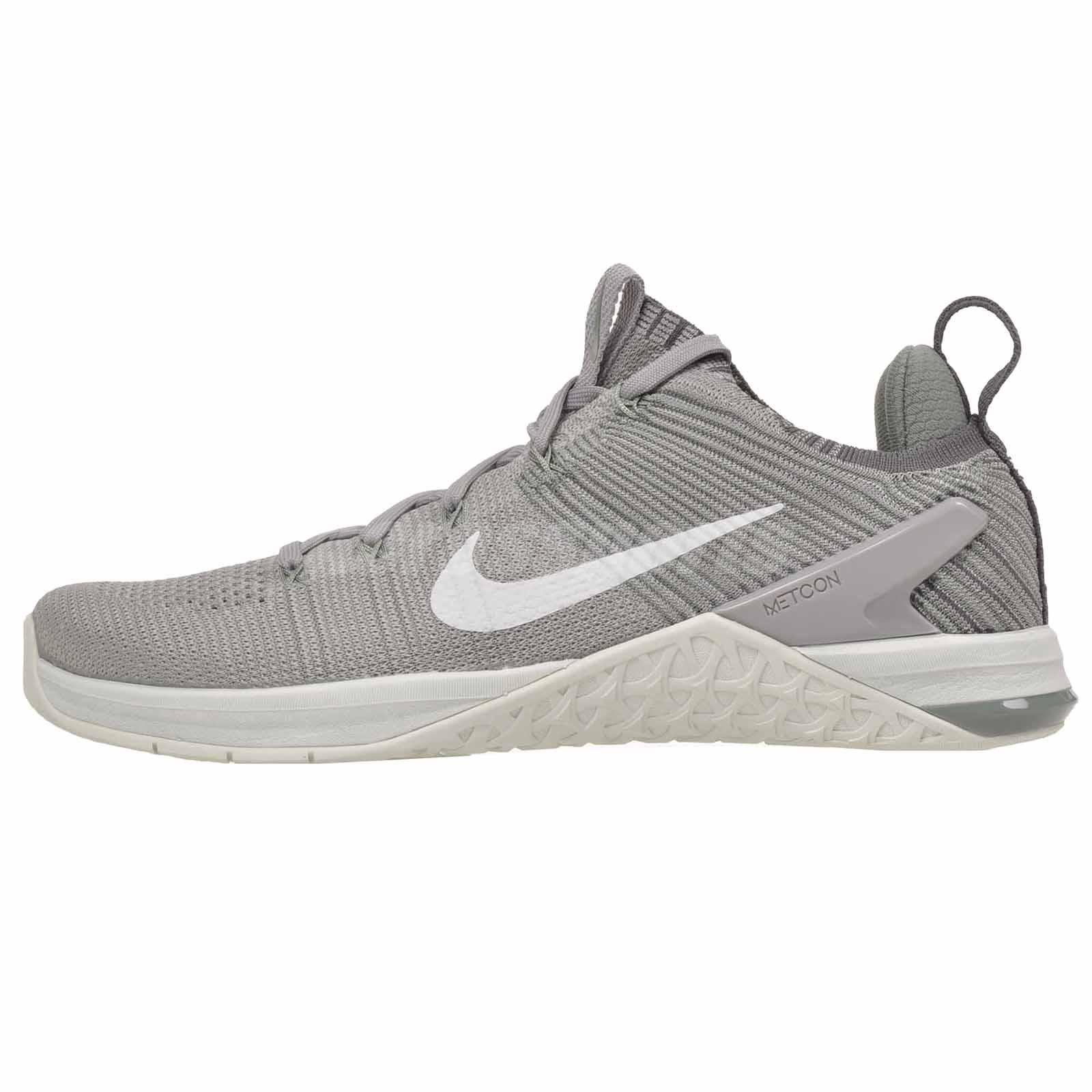 0a37f347d31449 Details about Nike Wmns Metcon DSX Flyknit 2 Cross Training Womens Shoes  Grey 924595-004