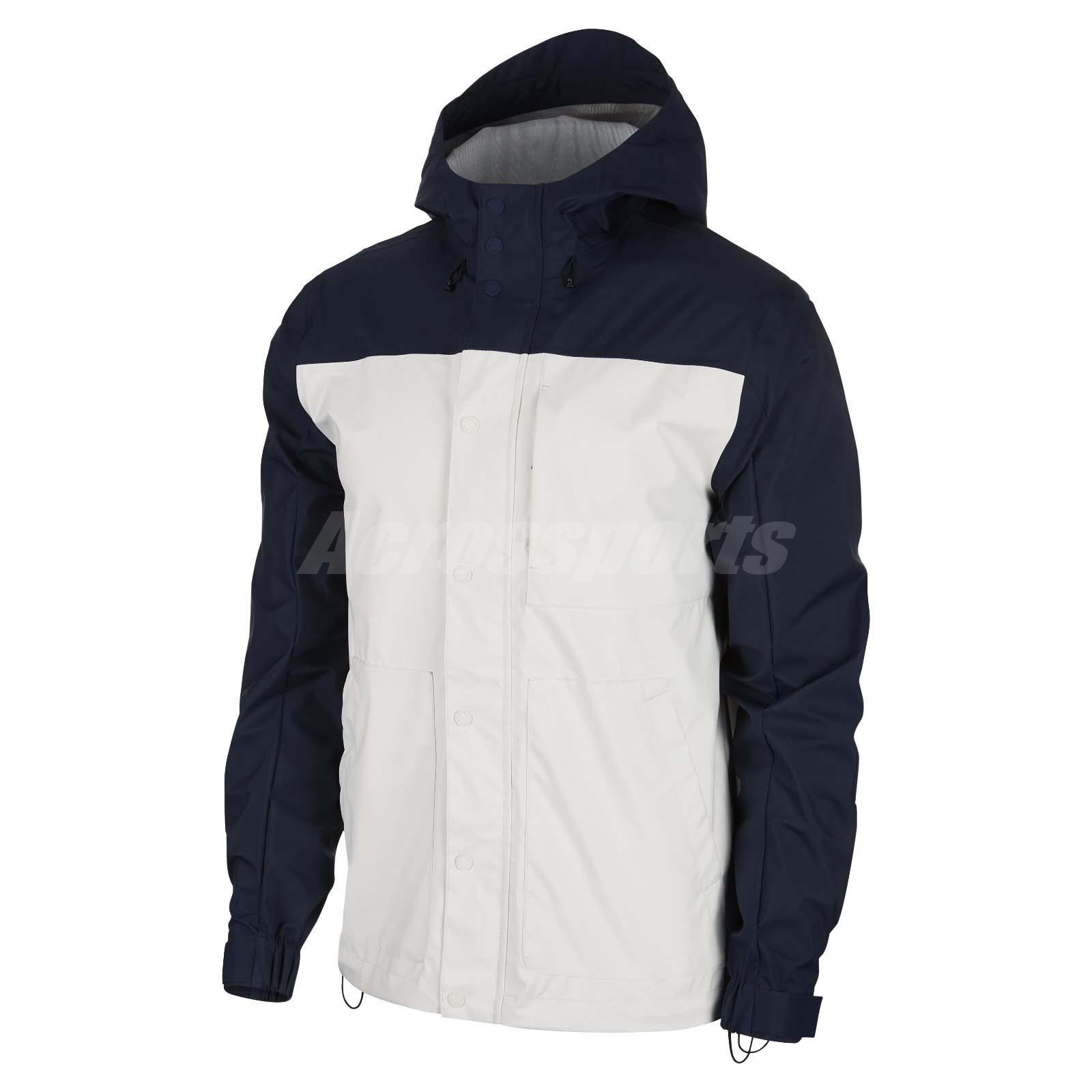 5c45fd3c Details about Nike SB Shield Jacket Winterized Chore Skateboarding Sports  Training 938479-451
