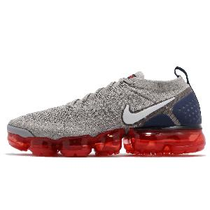a8294d0987259 Nike Air VaporMax Flyknit 1 2 Mens Running Shoes Lifestyle Sneakers ...