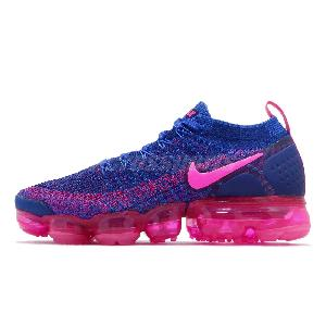 cdc6b8e2b5 Nike Wmns Air Vapormax Flyknit 1 2 Women Running Shoes Lifestyle ...