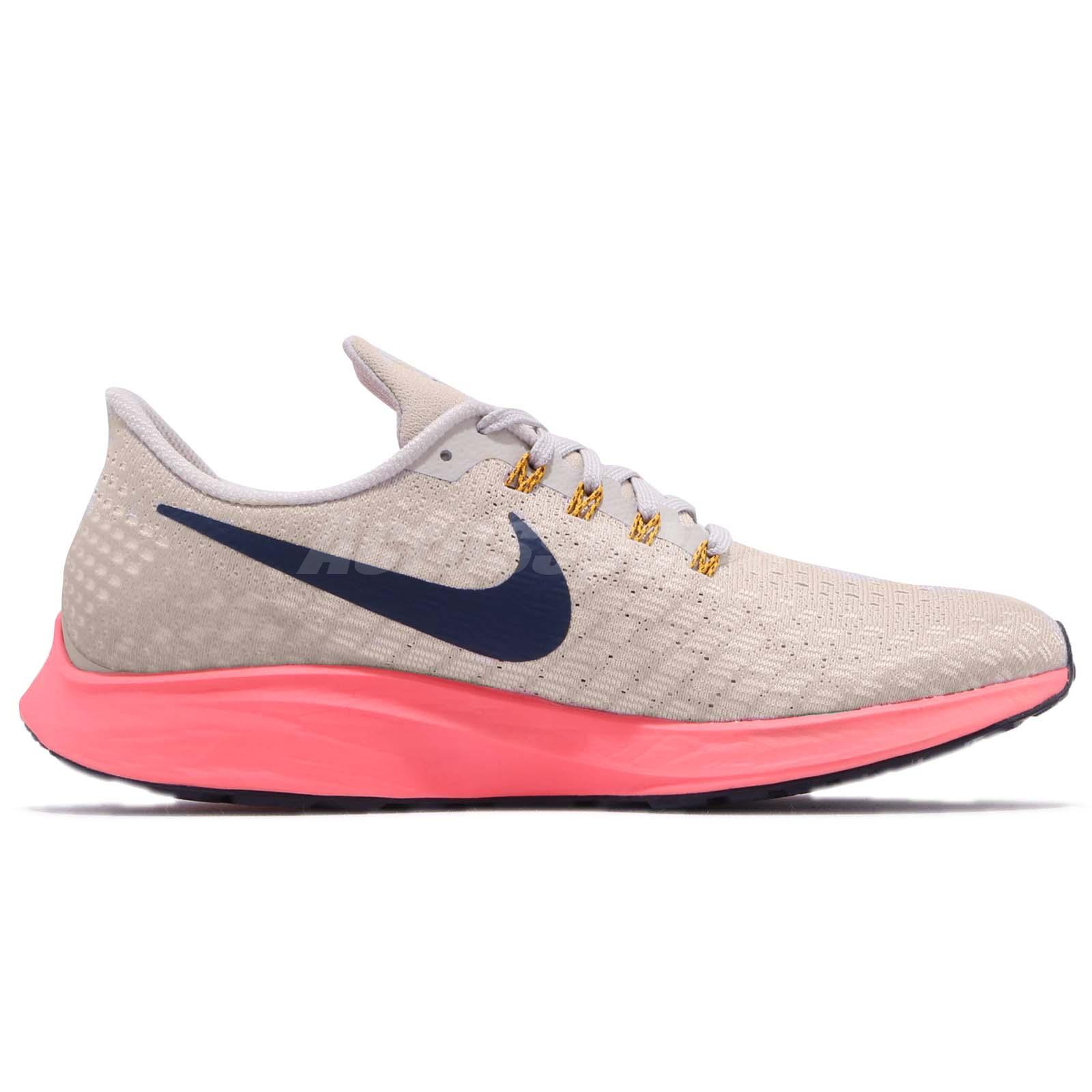 58789d44624 Nike Air Zoom Pegasus 35 Moon Particle Blackened Blue Men Running ...