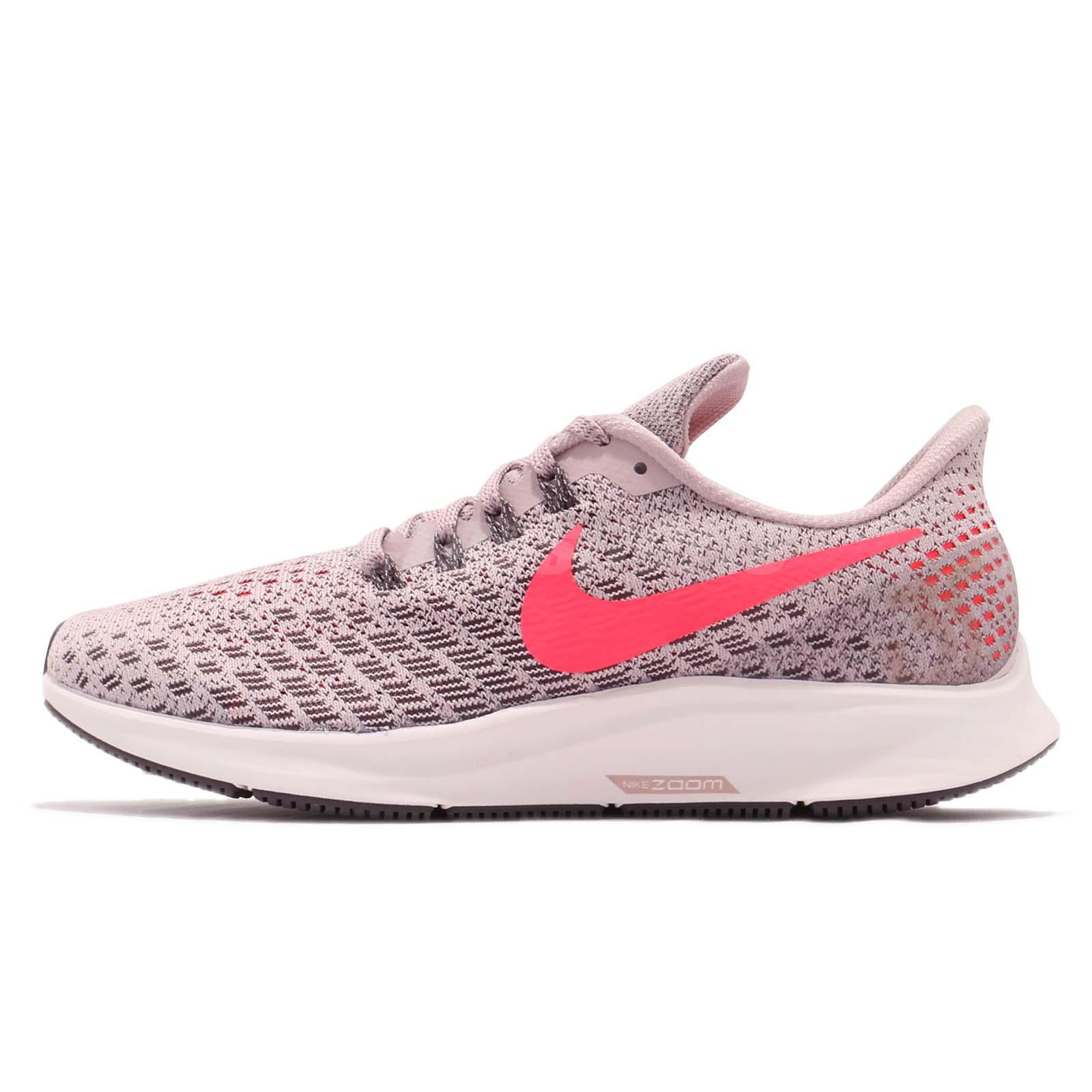Nike Wmns Air Zoom Pegasus 35 Particle Rose Women Running Shoes 942855-602 bd2931736de8e