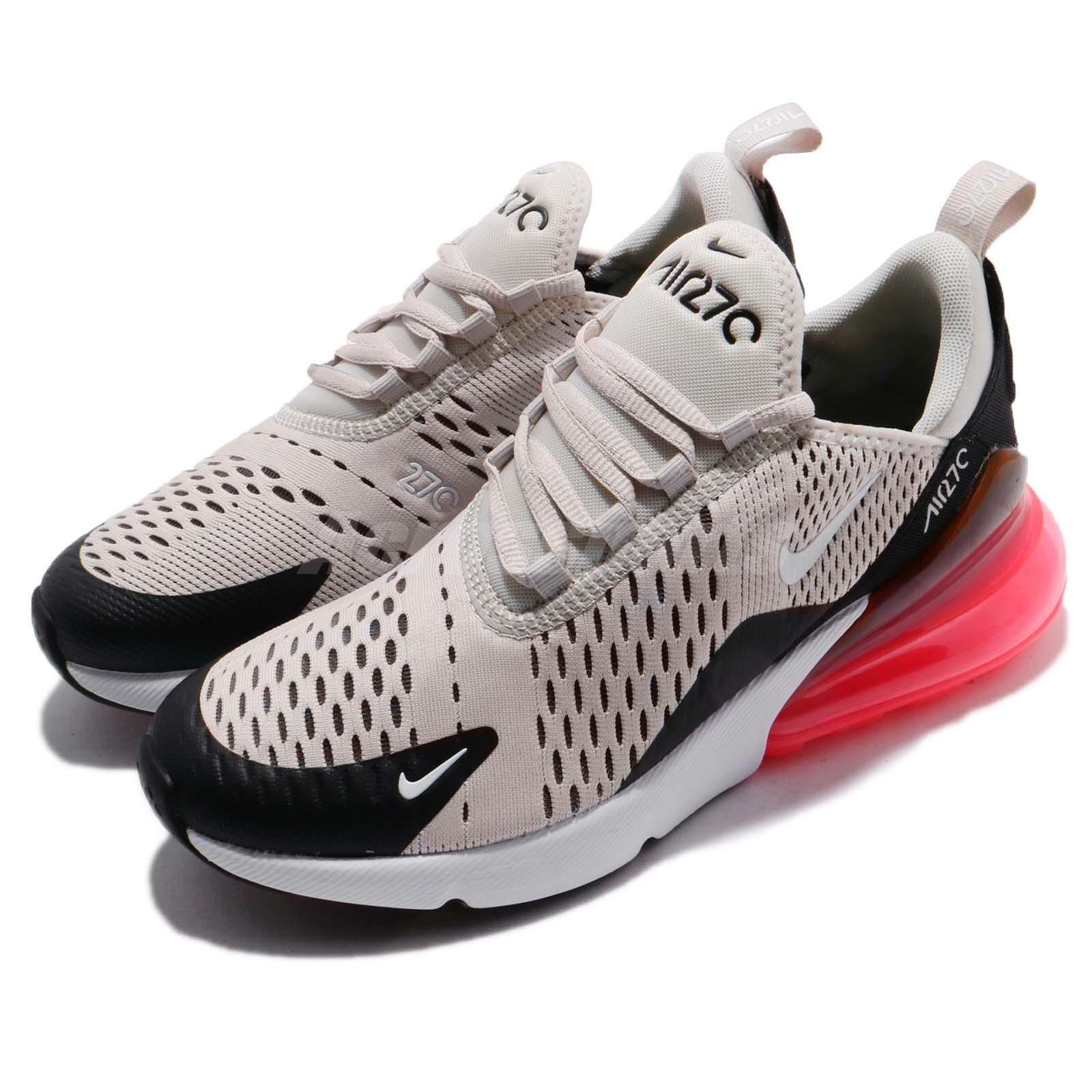 Nike Air Max 270 (GS) - 943345-002 - Size 7Y -