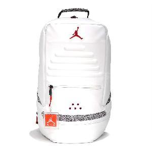 185add7e53dc Nike Jordan Retro 3 III   11 XI   13 XIII Air Bred Concord Backpack ...
