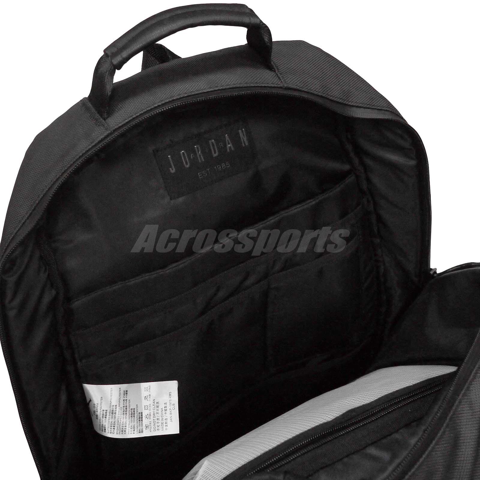 569bbb2f9cdbf2 Nike Air Jordan Retro 11 XI Pack Bred Black Red Basketball Gym ...