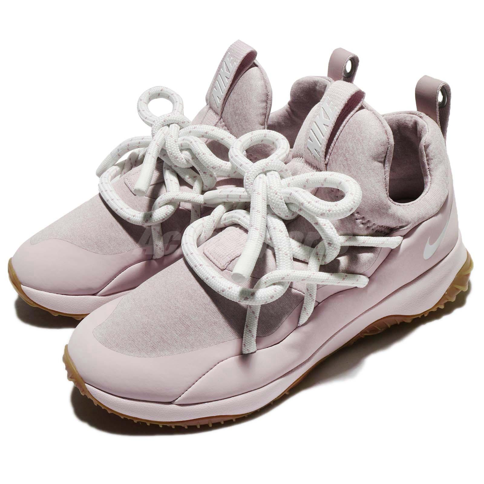 Nike Wmns City Loop Particle Rose Pink Gum Women Casual Shoes Sneaker AA1097601