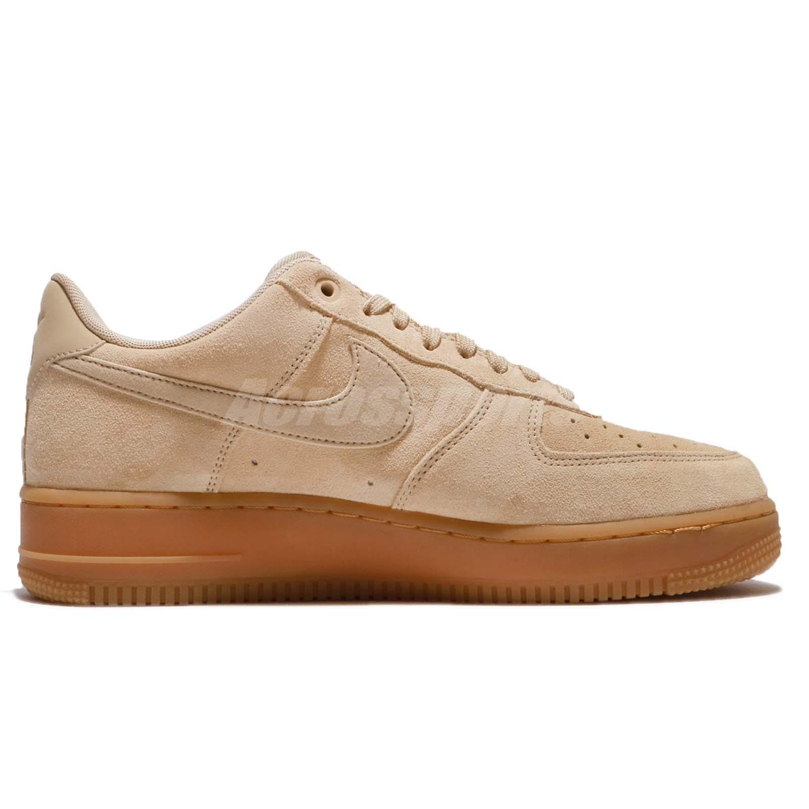 nike air force one khaki