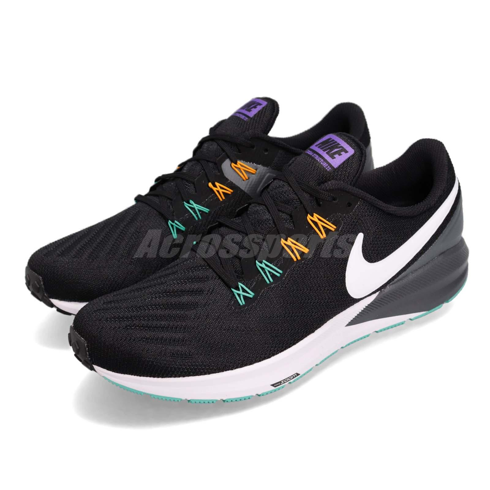 Men/'s Size 9 NEW Nike Zoom Structure 14 Running Cross Training