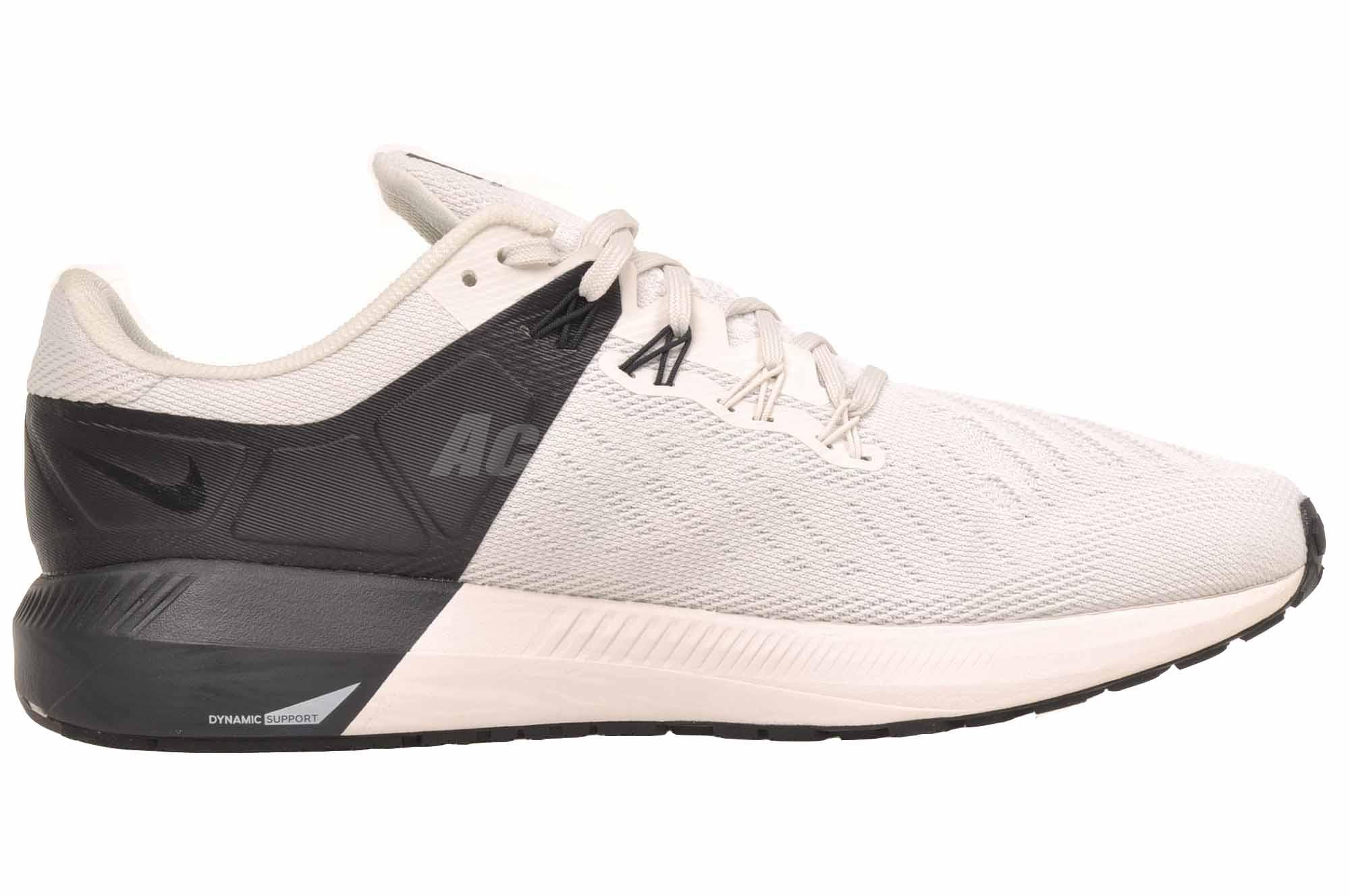 Details about Nike Wmns Air Zoom Structure 22 Running Womens Shoes Phantom AA1640 001