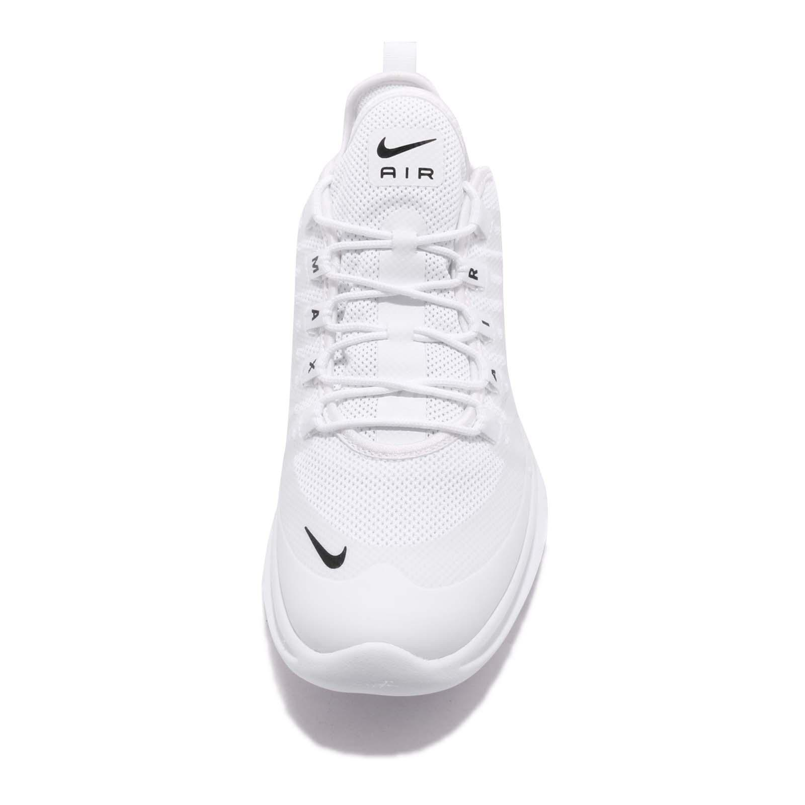 9344e0b89c3 Nike Air Max Axis White Black Mens Running Shoes Sneakers .
