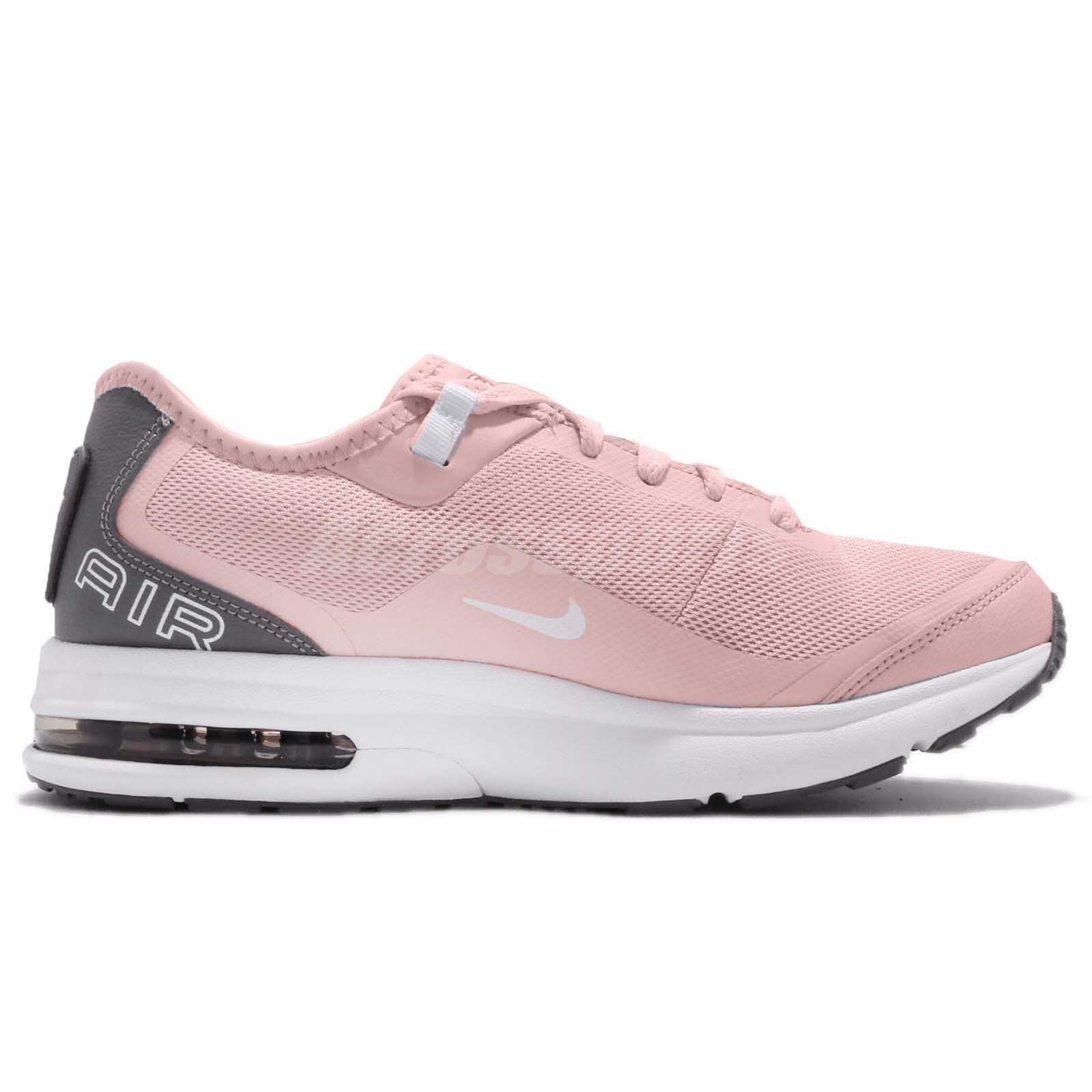 Nike Air Max LB GS Barely Rose Gunsmoke homme Femme  Running Chaussures