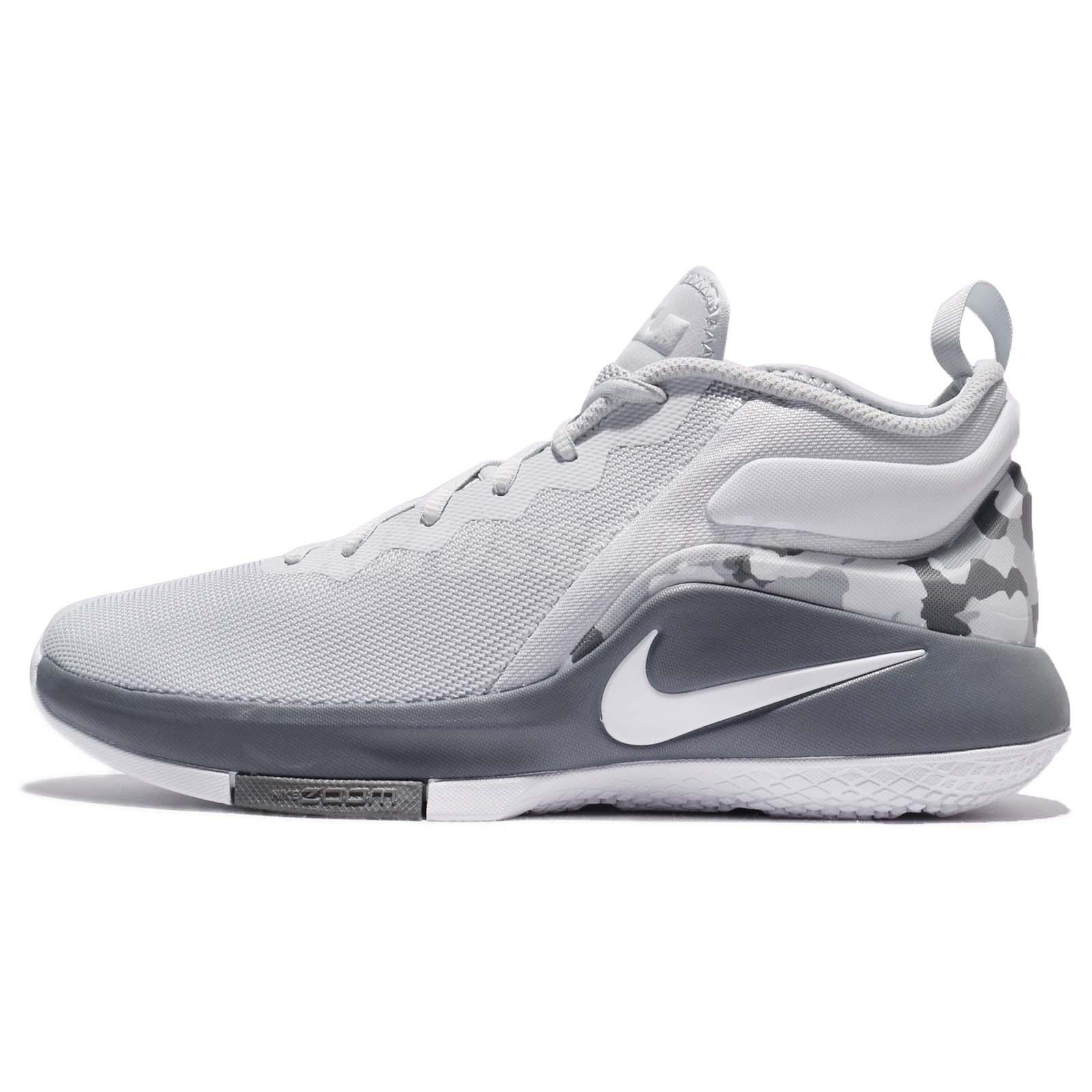 356c477c2add6 ... spain nike lebron witness ii ep 2 james grey white camo men basketball  shoe aa3820 002