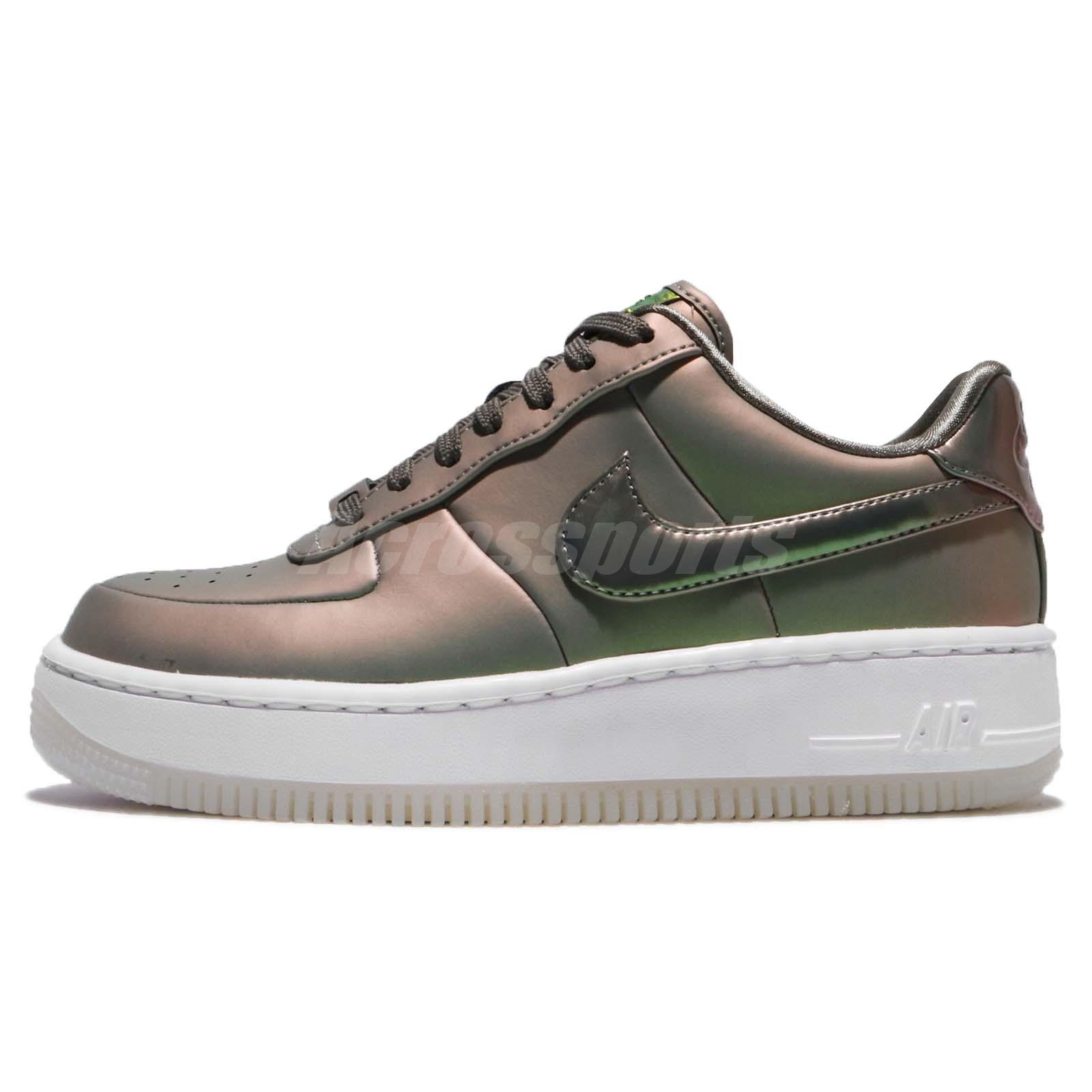 air force 1 upstep lux shoe nz